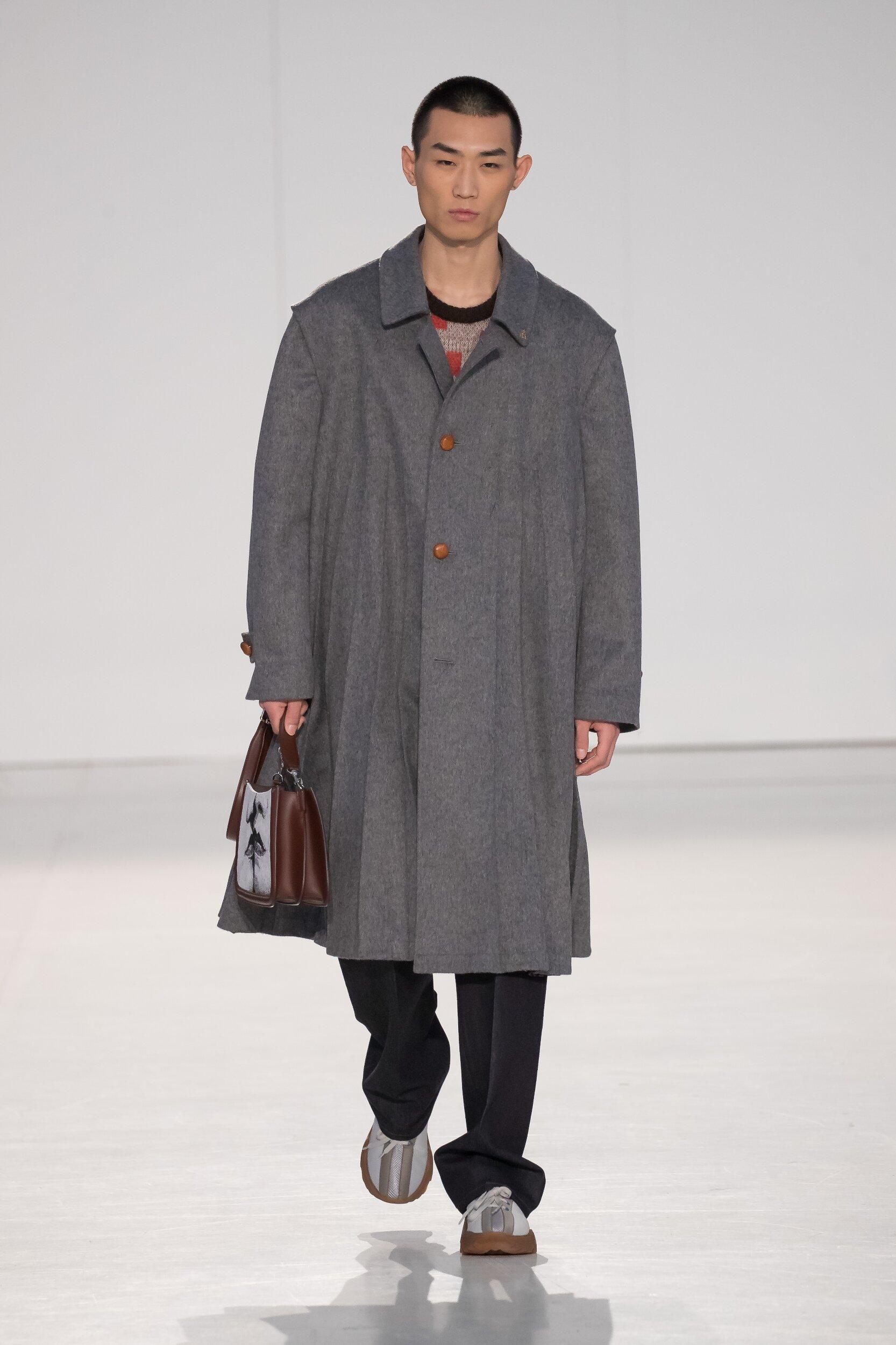 Marco De Vincenzo Men Style