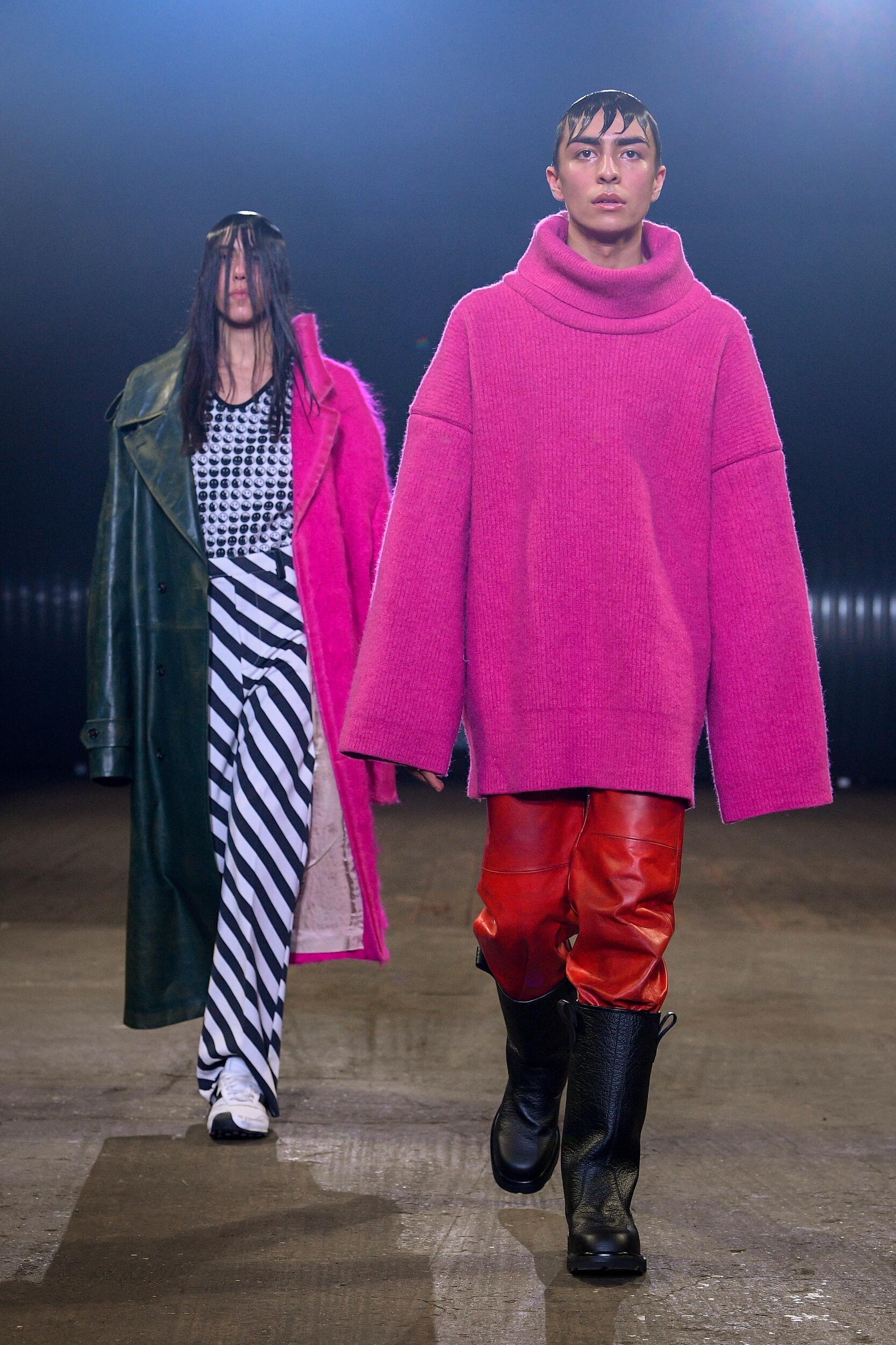 Marni FW 2020 Menswear