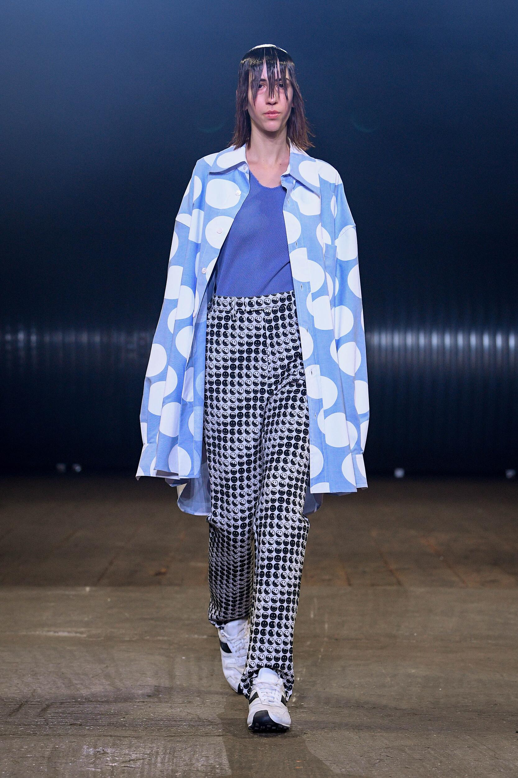 Marni Milan Fashion Week
