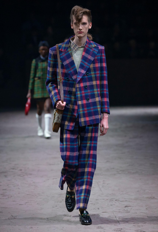 Menswear FW Gucci 2020