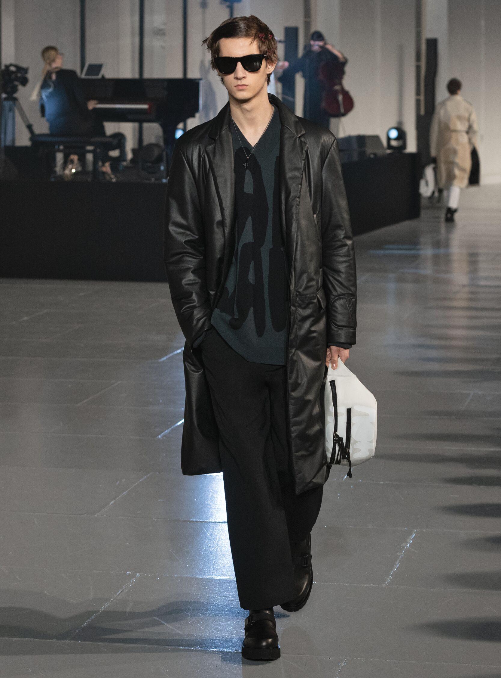 Menswear FW Valentino 2020