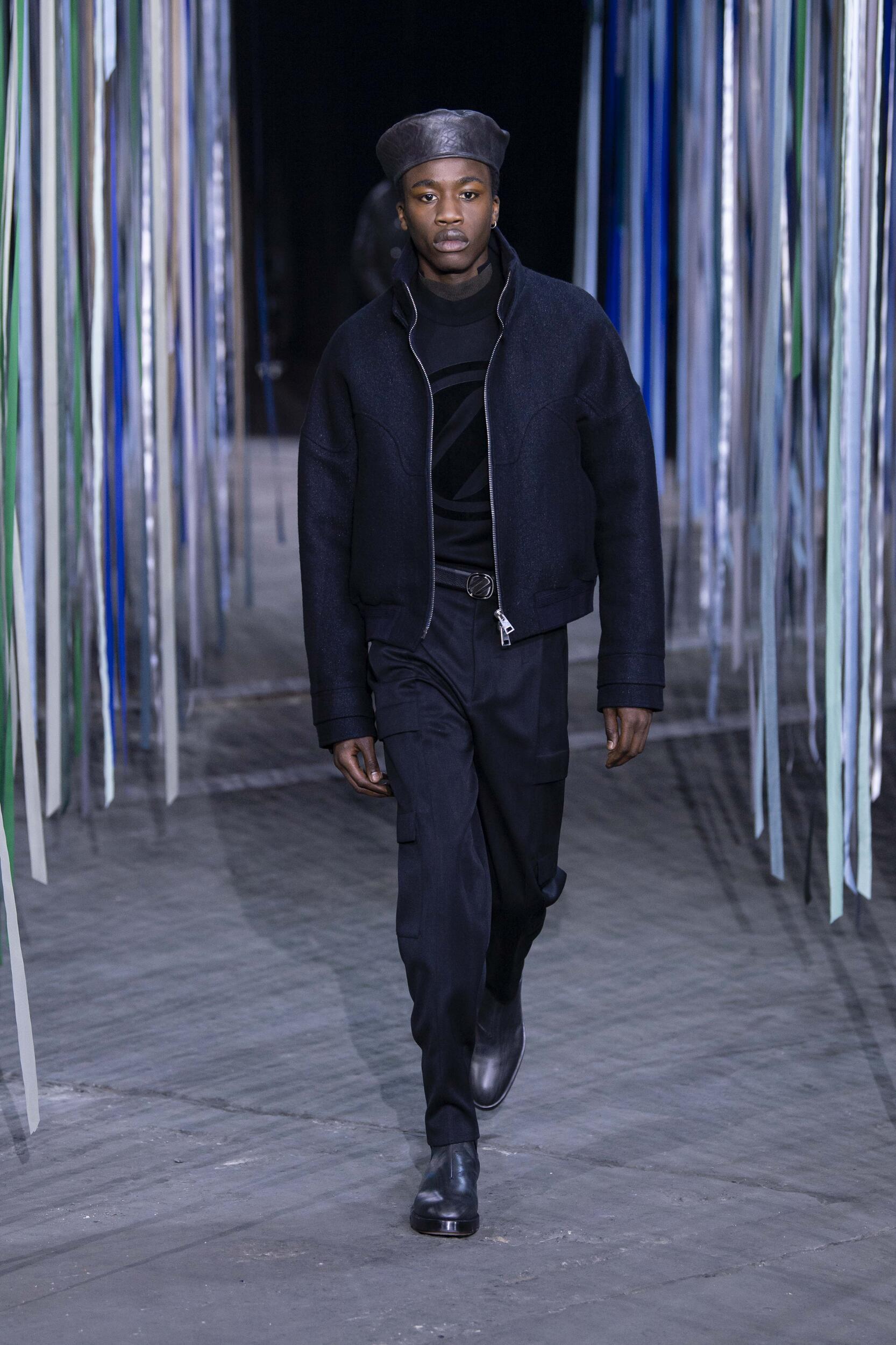 Menswear Fall Winter Ermenegildo Zegna XXX 2020 Trends