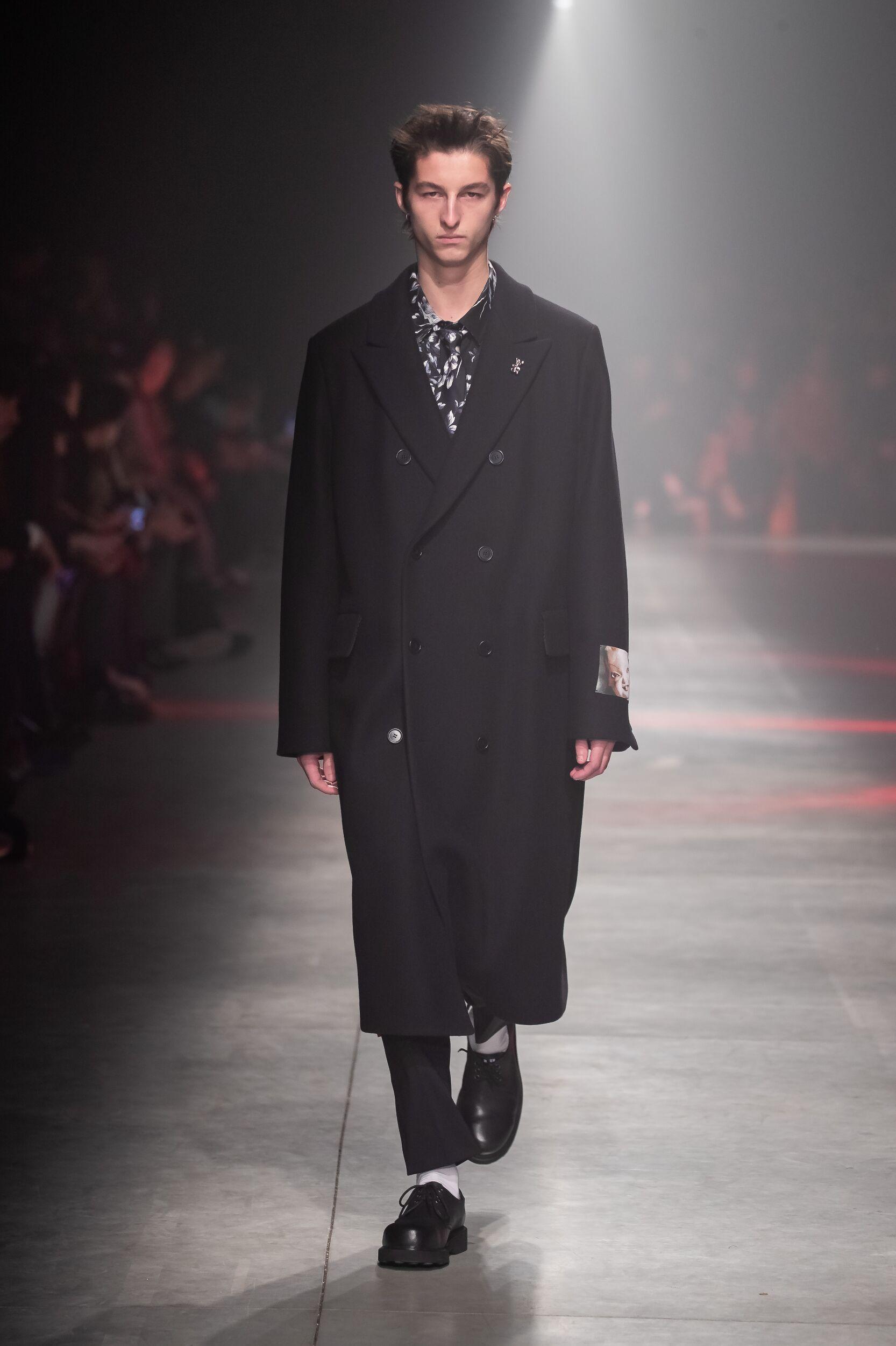 MSGM 2020 Milan Men Trends