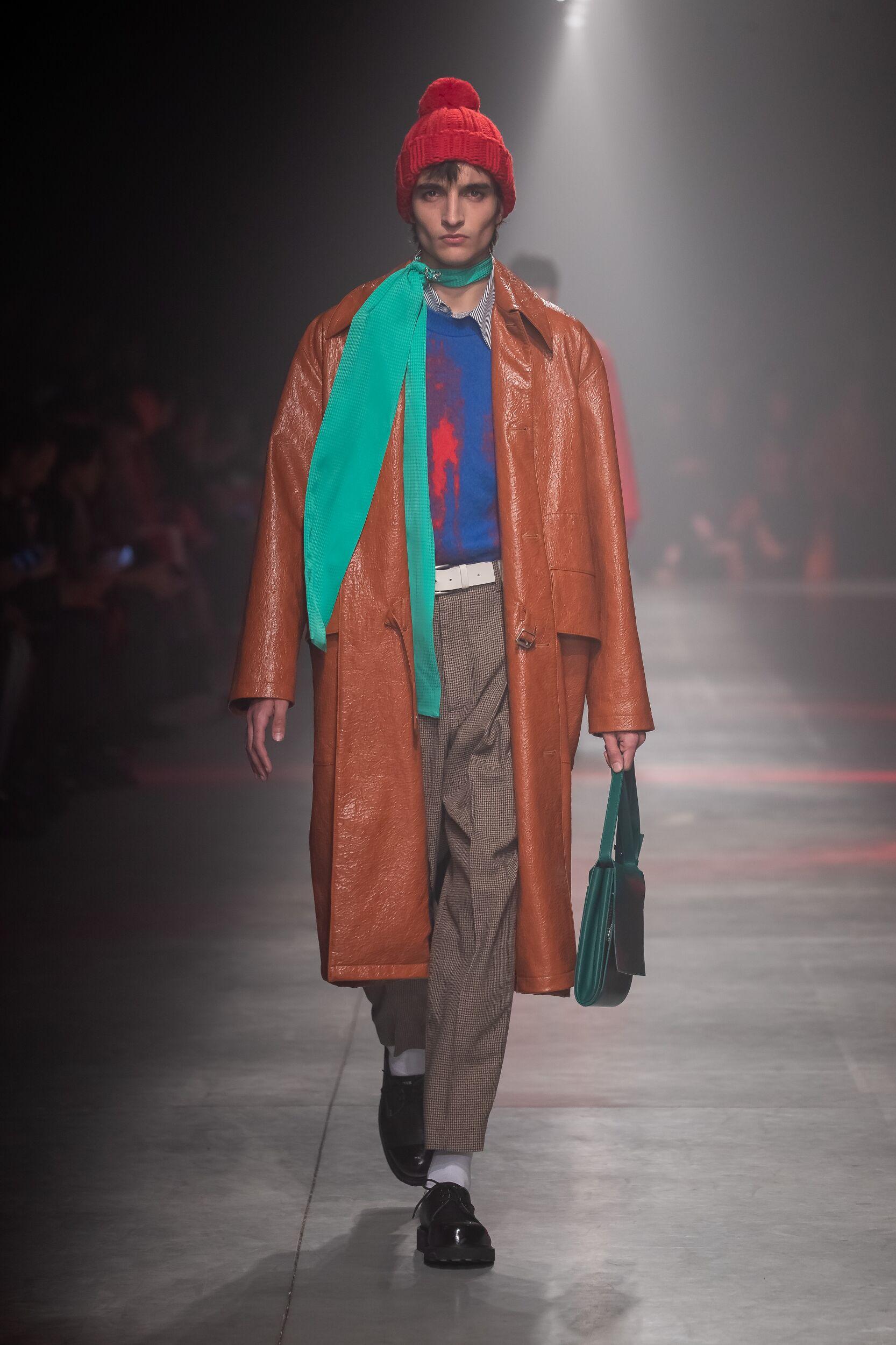 MSGM FW 2020 Menswear