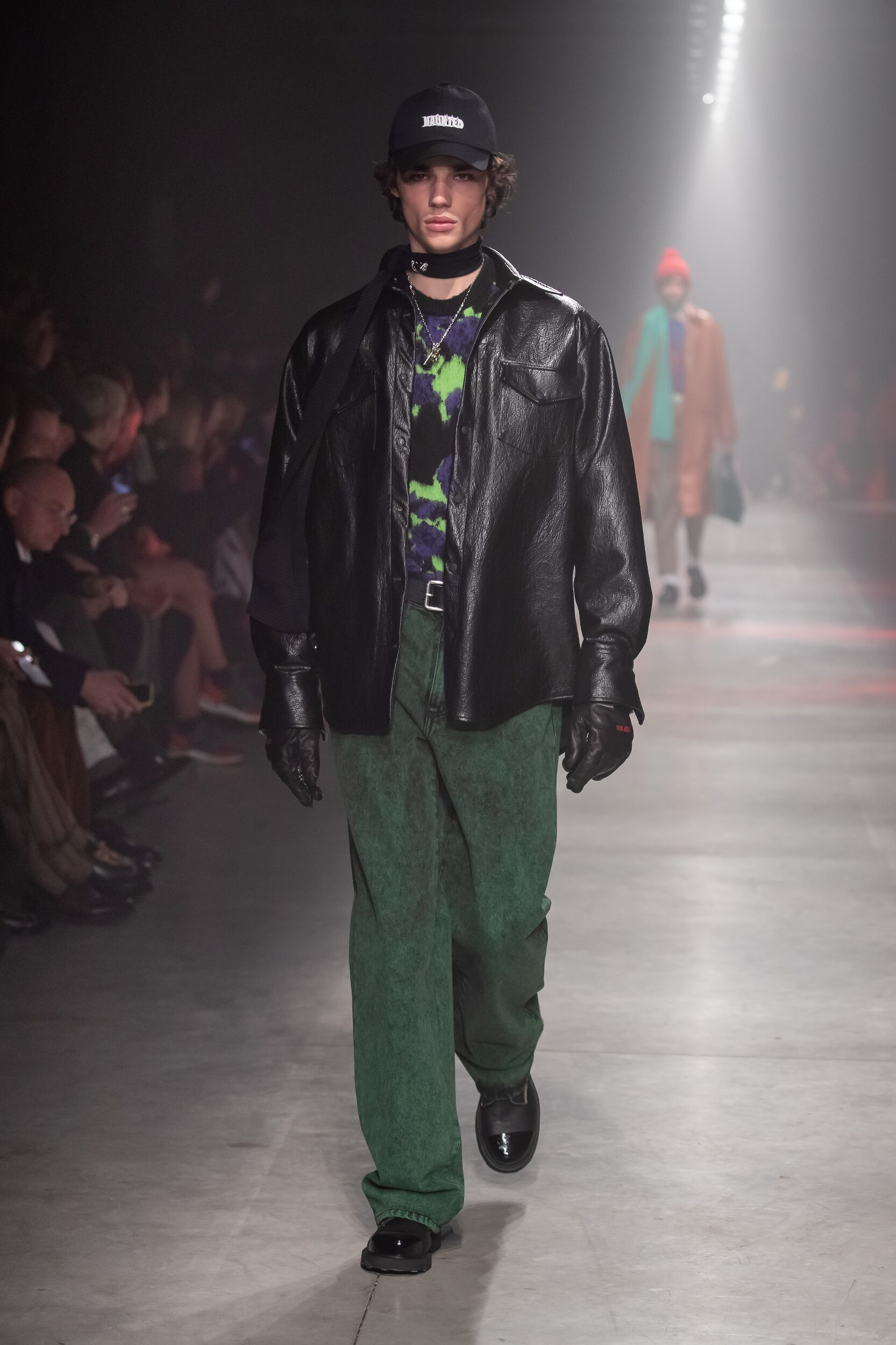 MSGM Men's Collection 2020-21