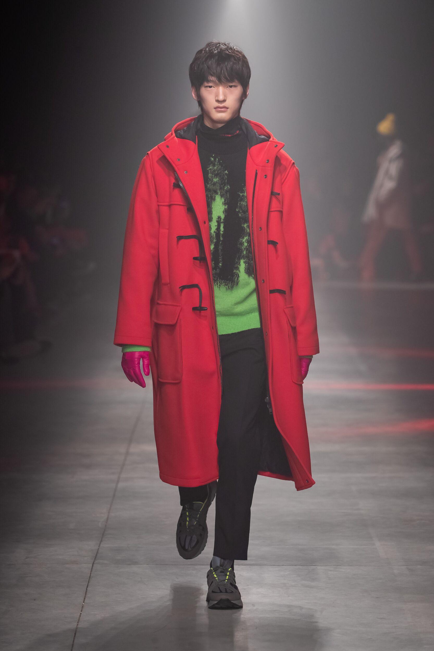 MSGM Milan Fashion Week