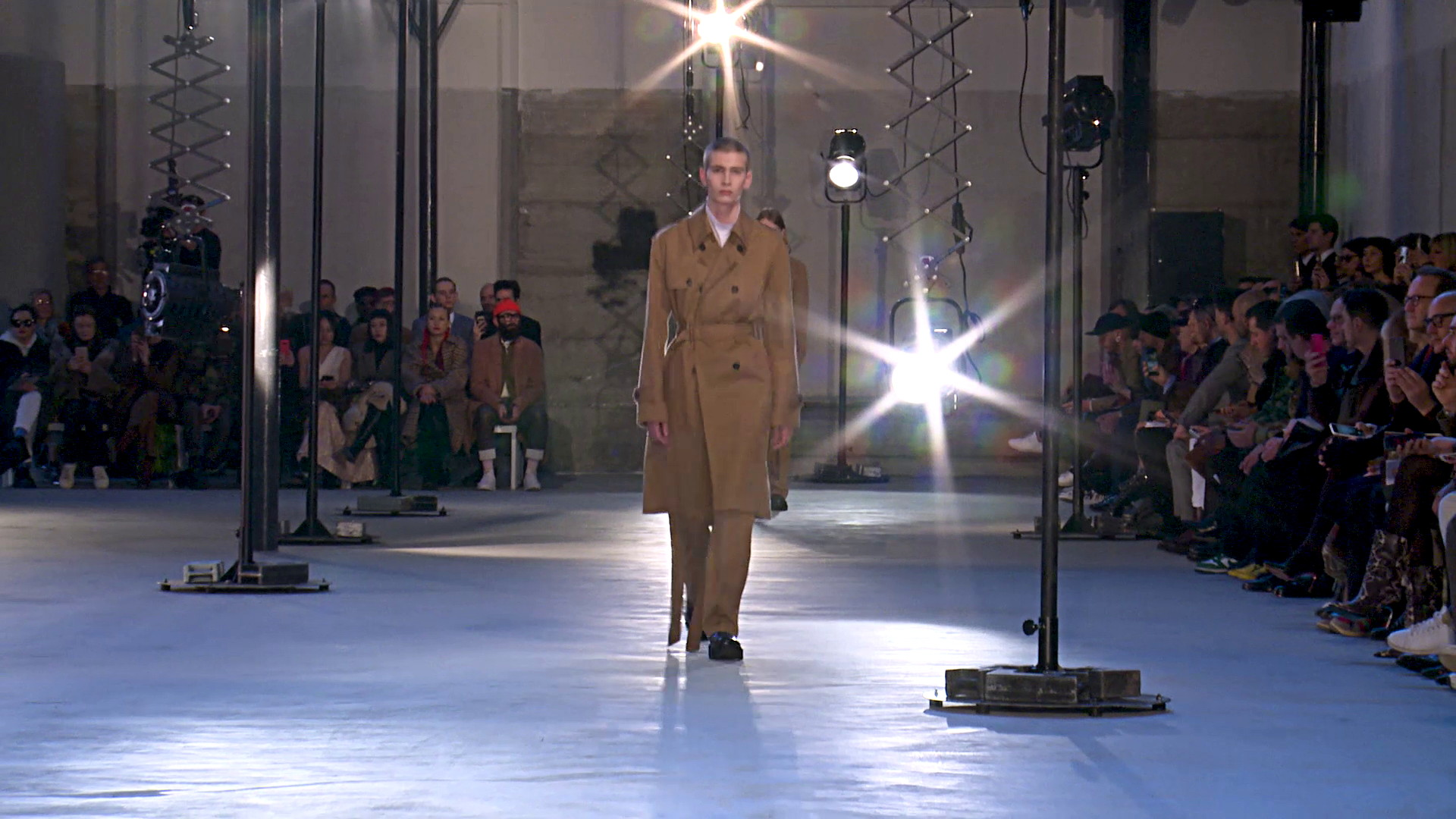 N°21 Fall Winter 2020 Men's Fashion Show - Milan Fashion Week