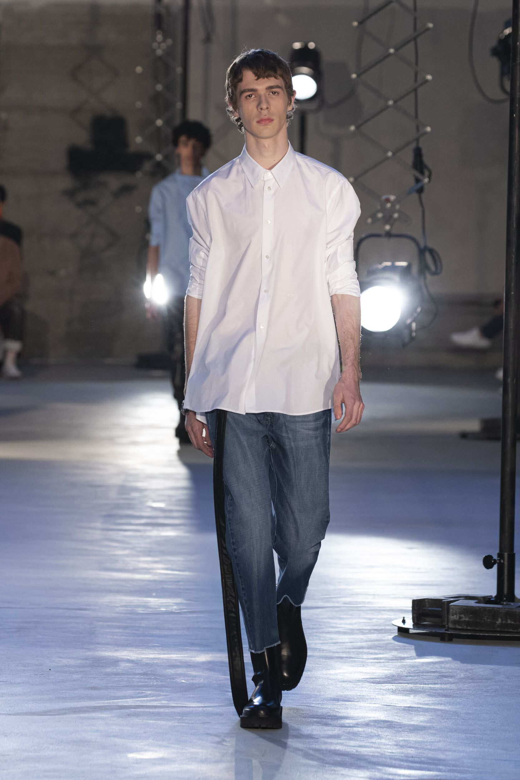 N°21 Men's Collection 2020-21