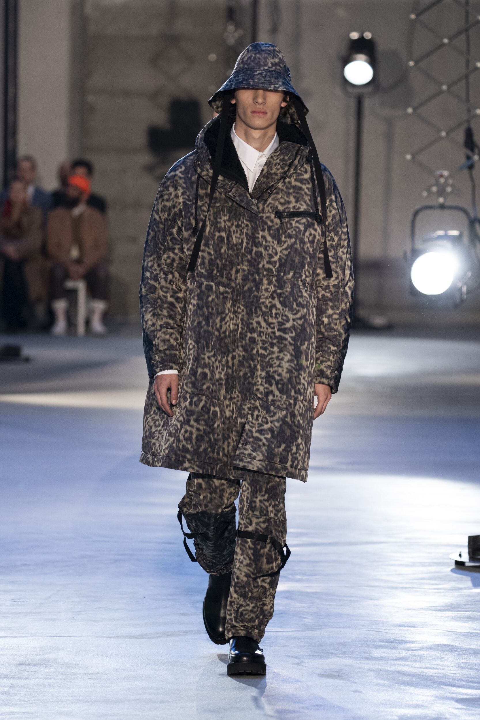 N°21 Milan Fashion Week Menswear Trends