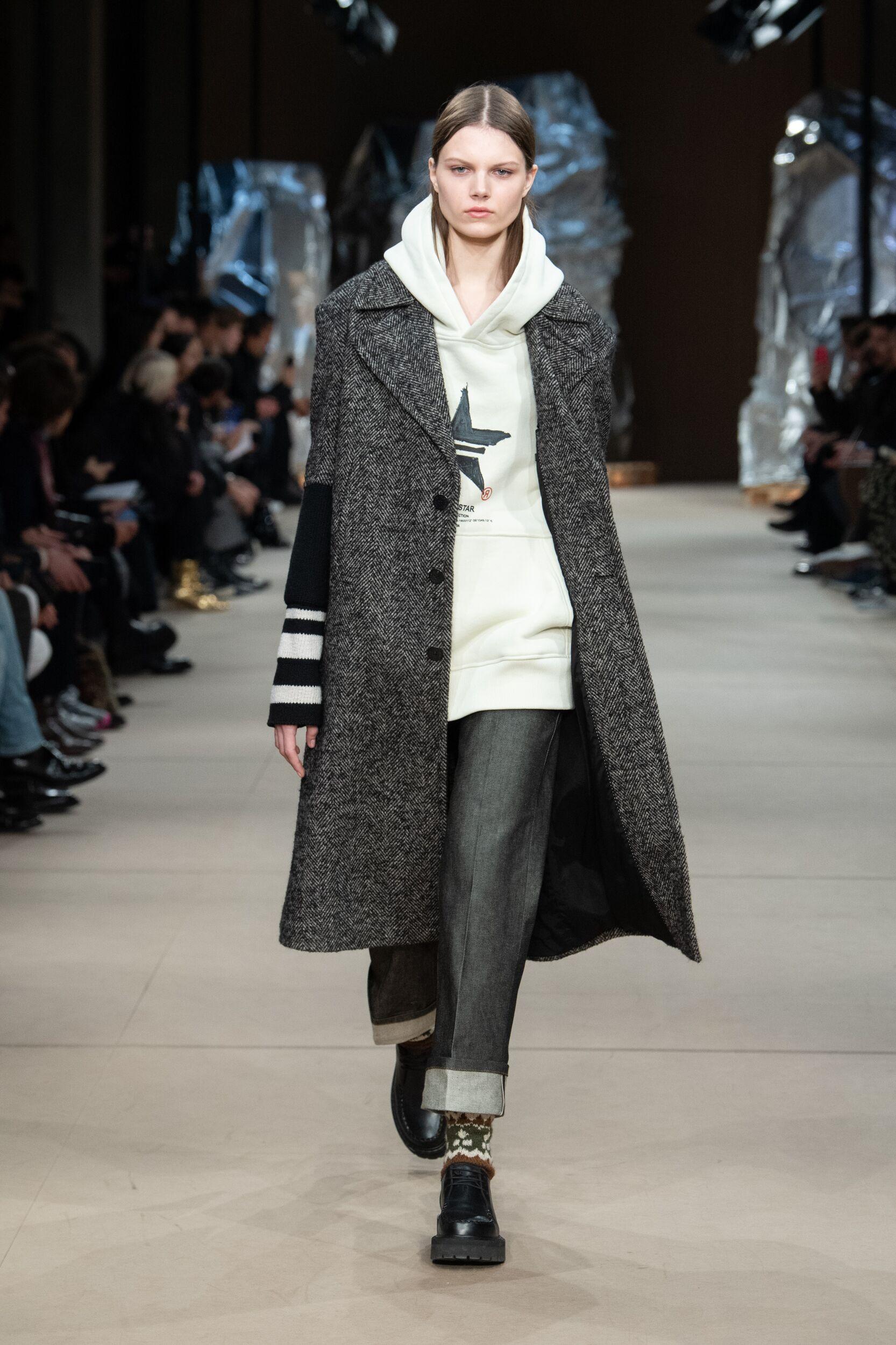 Neil Barrett 2020 Milan Women Trends