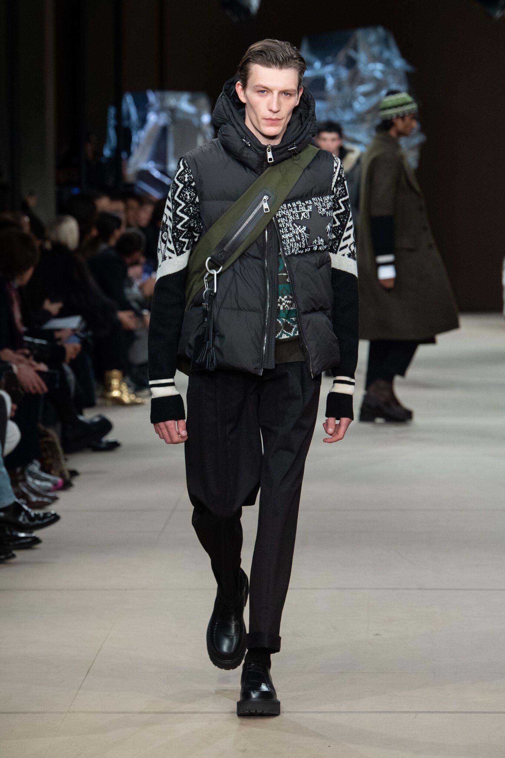 Neil Barrett Menswear