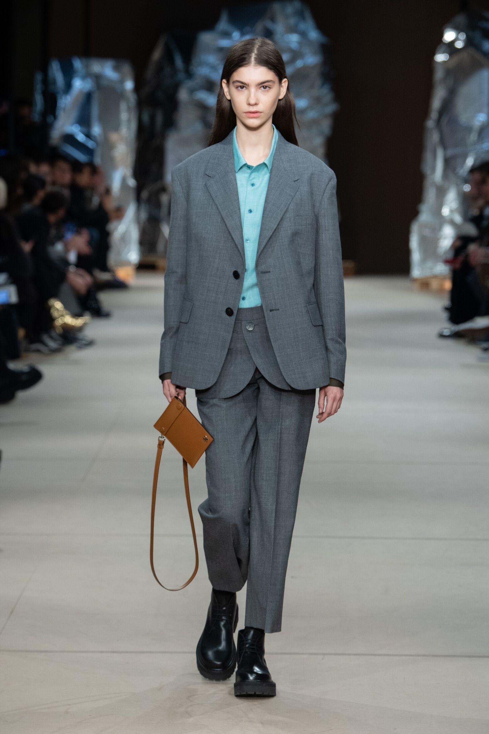 Neil Barrett Milan Fashion Week