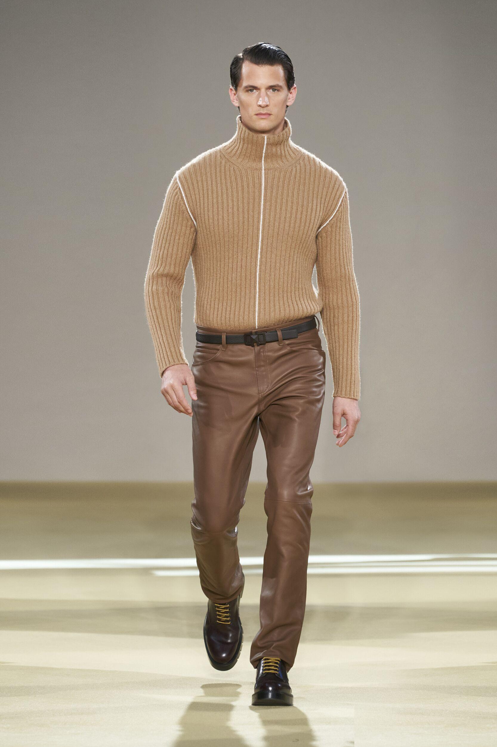 Salvatore Ferragamo FW 2020 Menswear