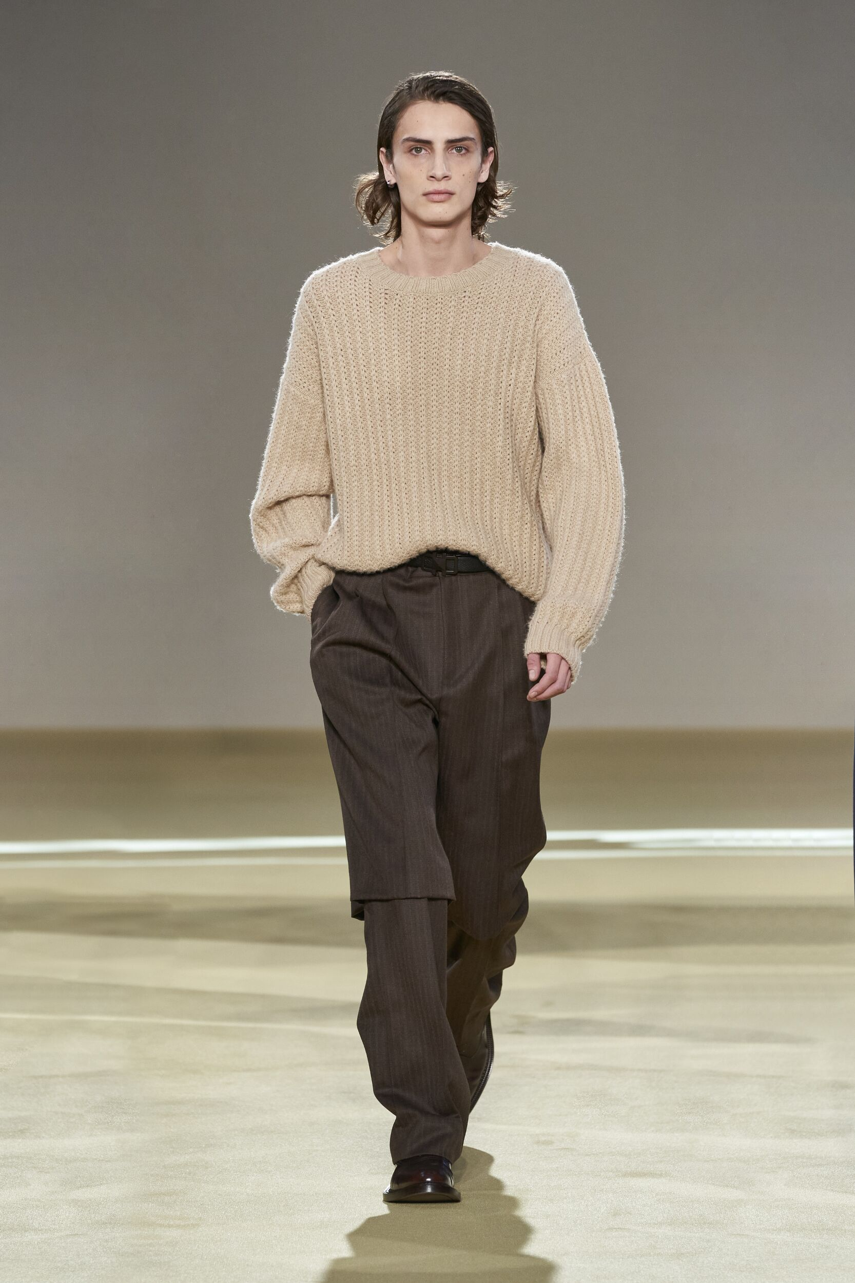 Salvatore Ferragamo Fall Winter 2020 Mens Collection Milan Fashion Week