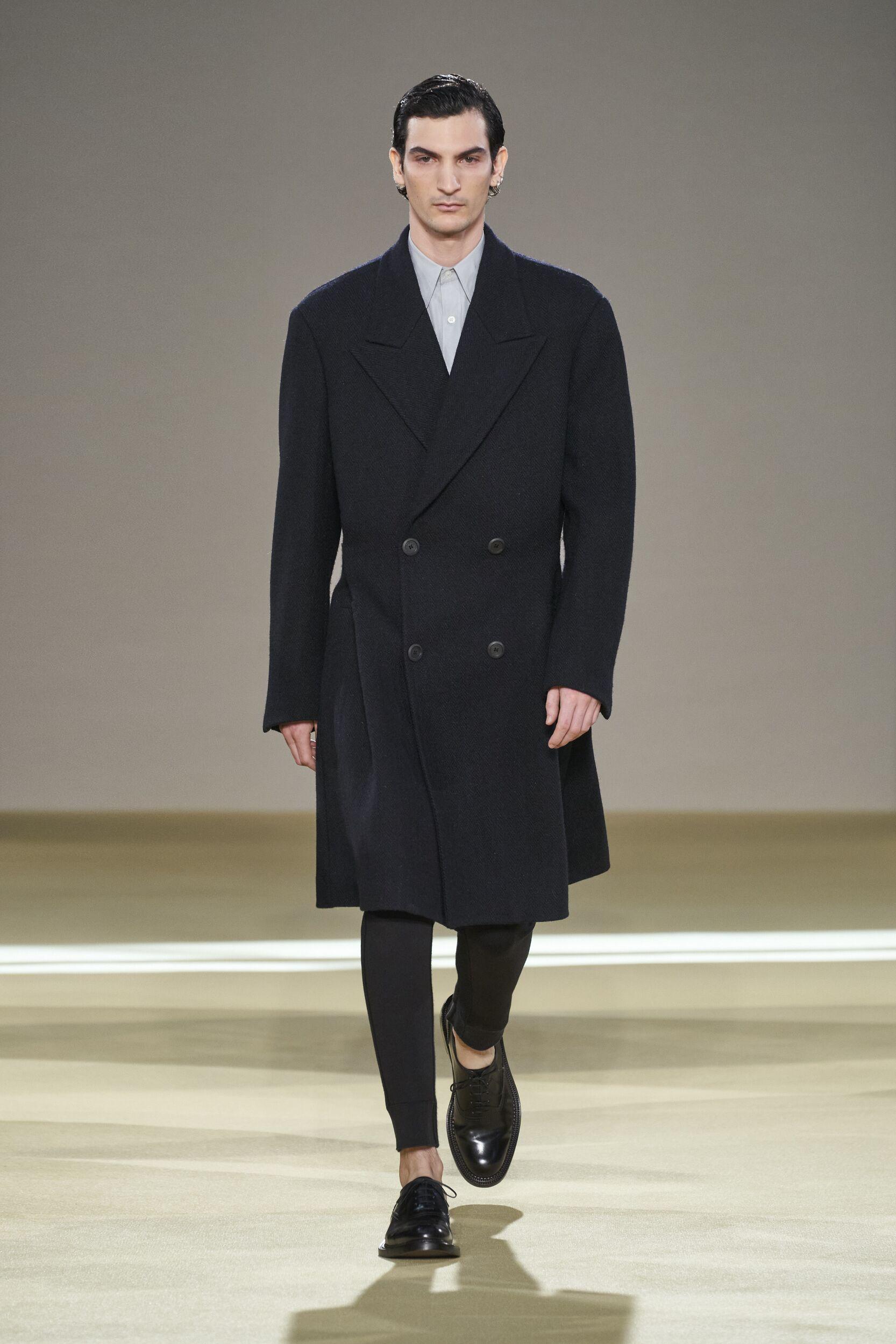 Salvatore Ferragamo Fashion Show FW 2020