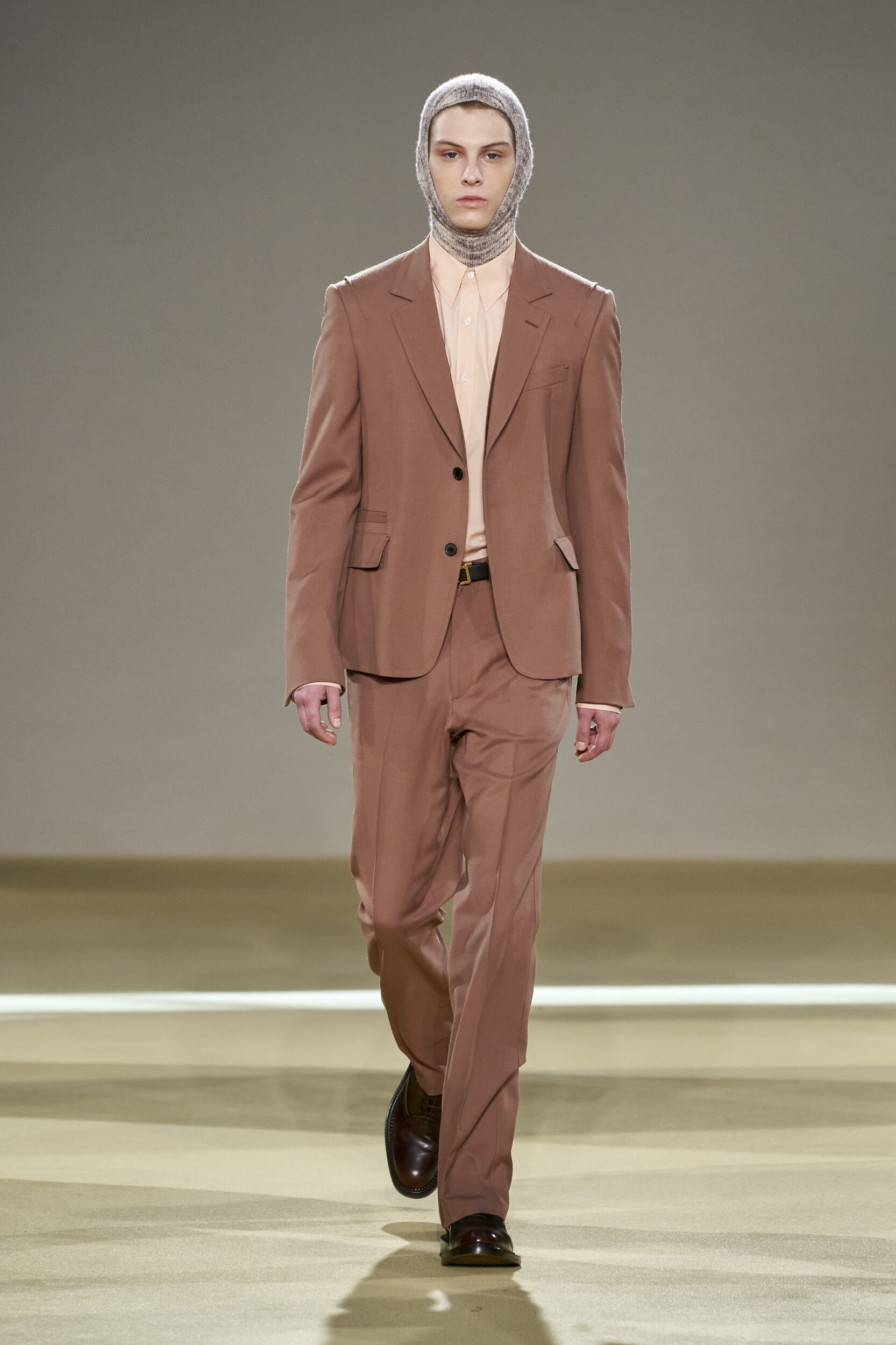 Salvatore Ferragamo Men's Collection 2020-21