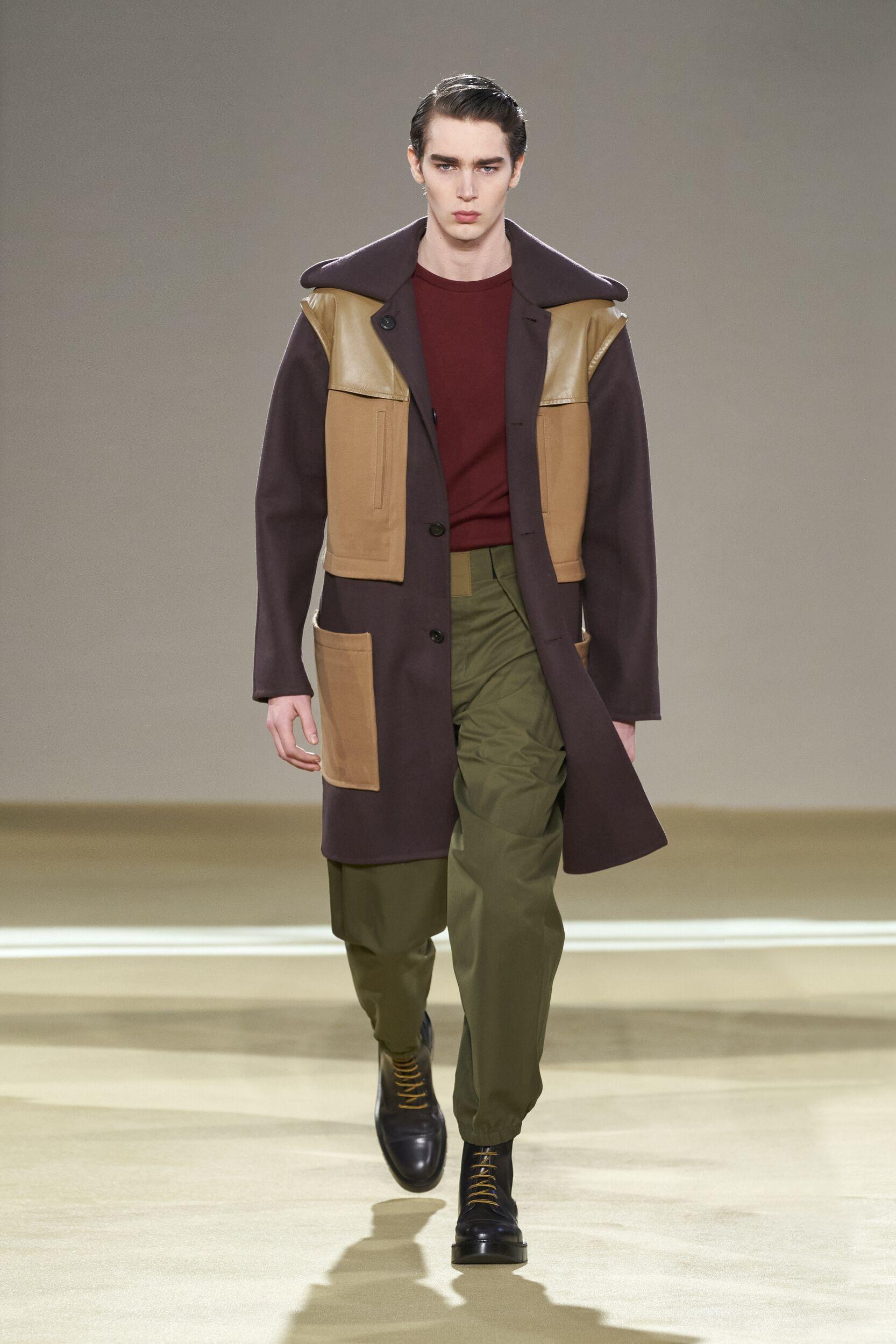 Salvatore Ferragamo Winter 2020 Catwalk
