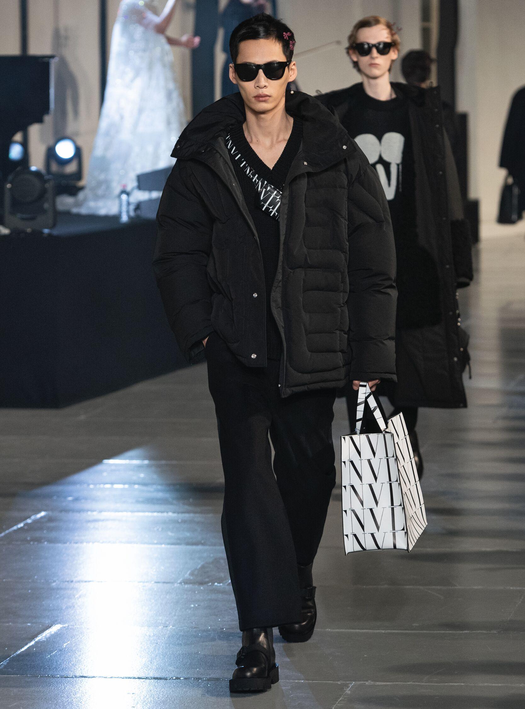 Valentino 2020-21 Paris
