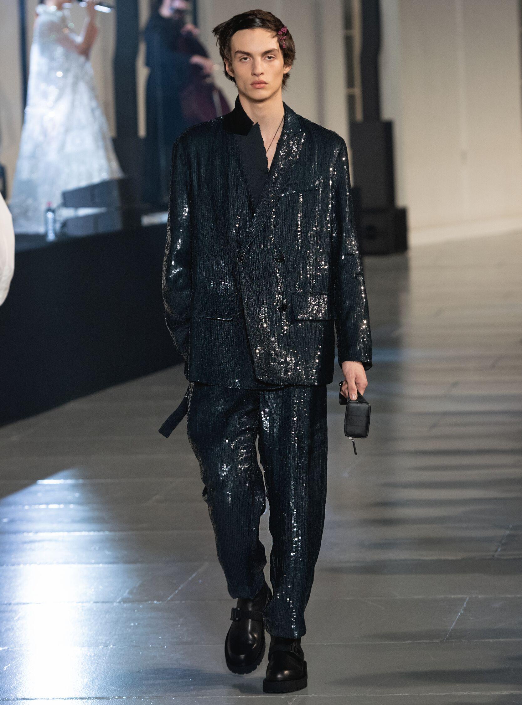 Valentino 2020 Paris Trends