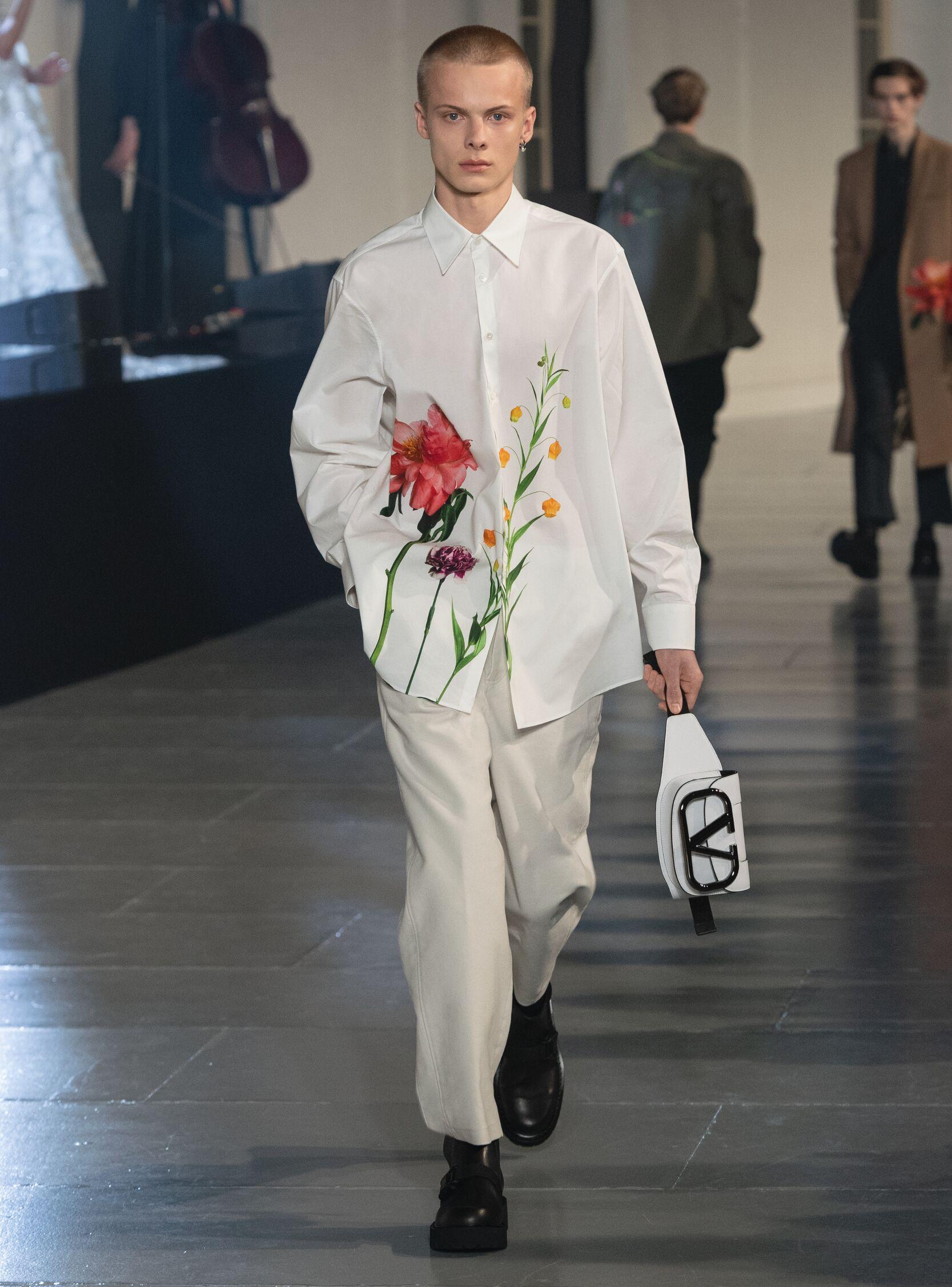 Valentino FW 2020 Menswear