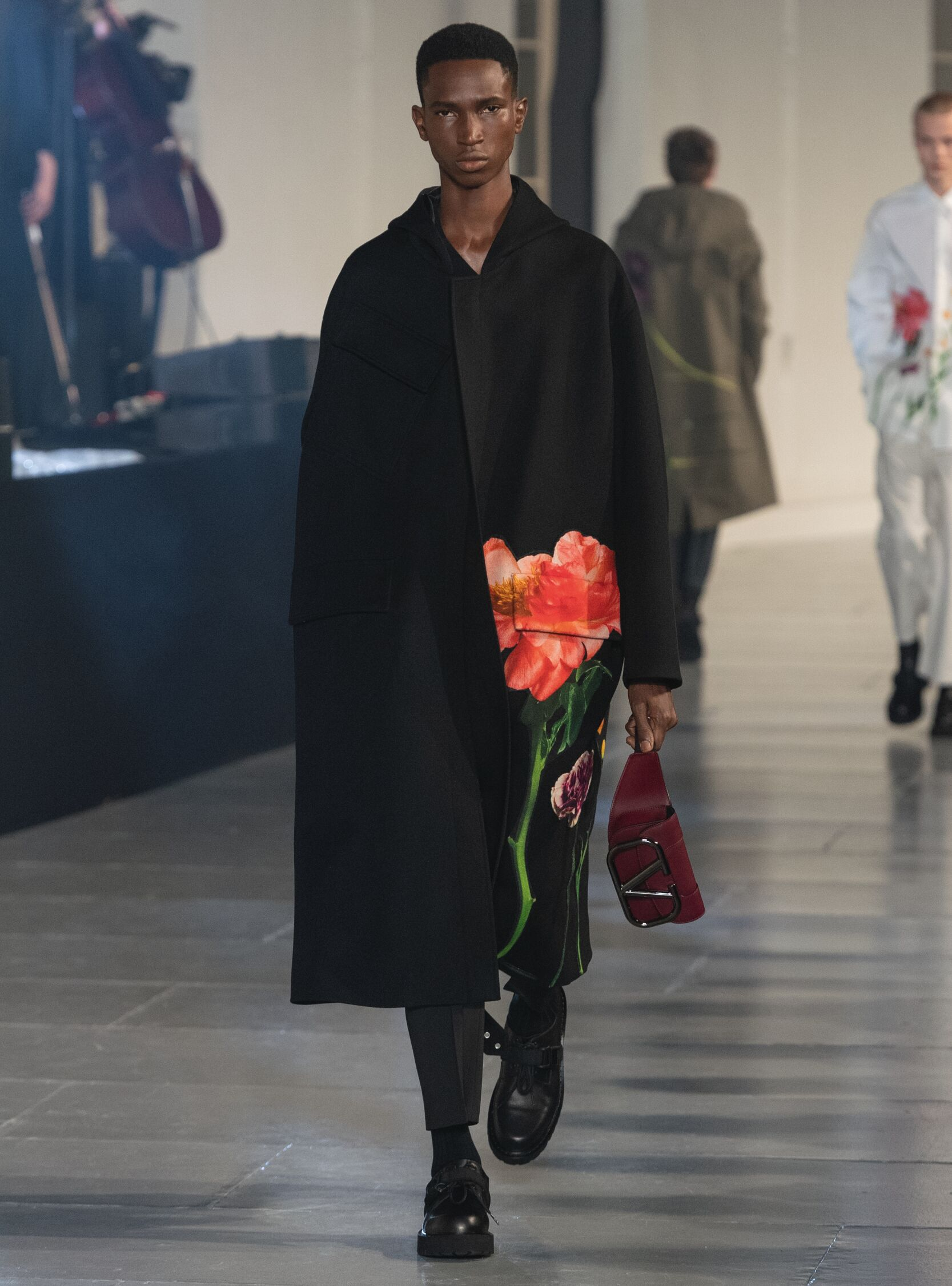 Valentino Men's Collection 2020-21