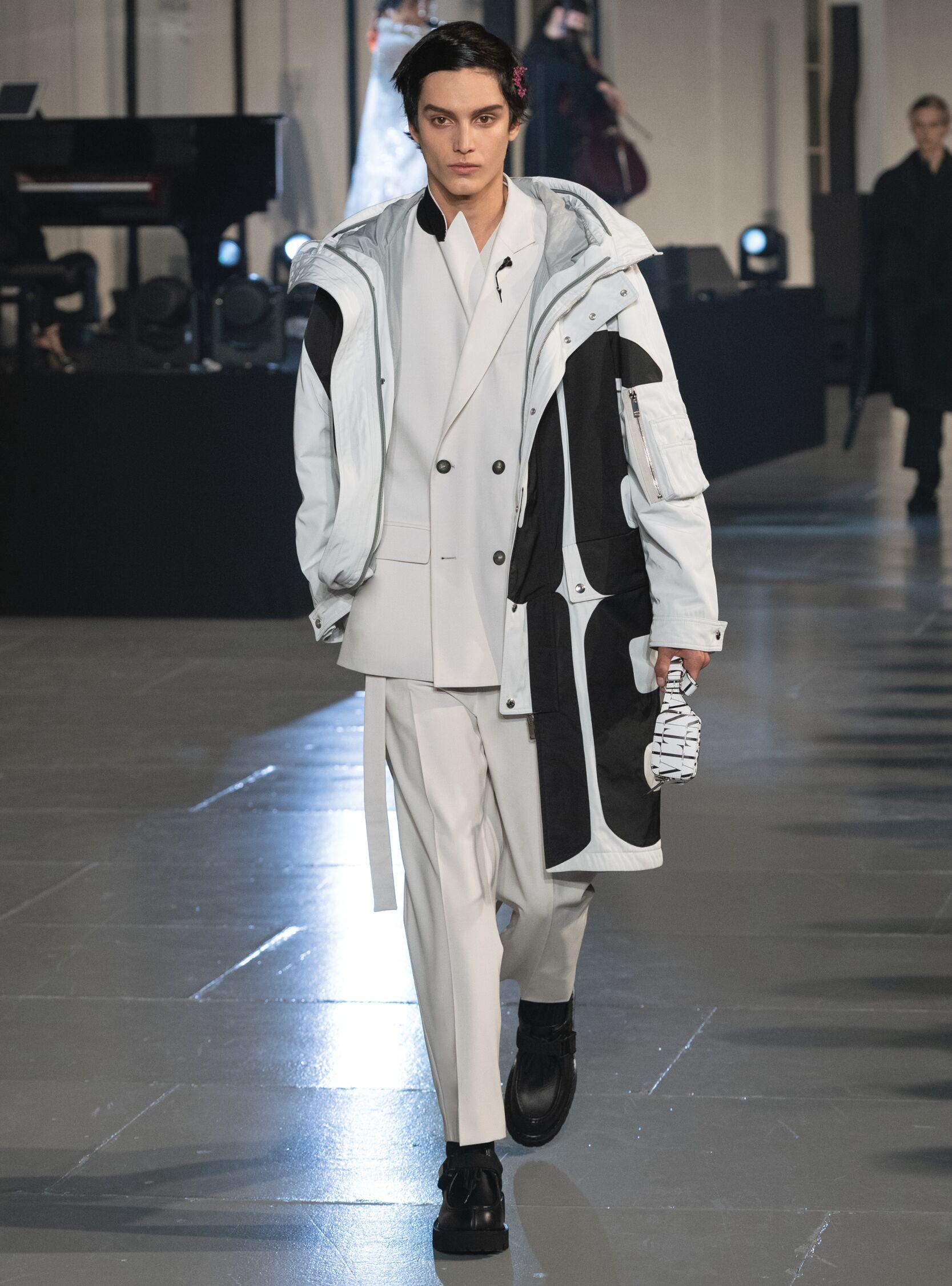 Valentino Menswear