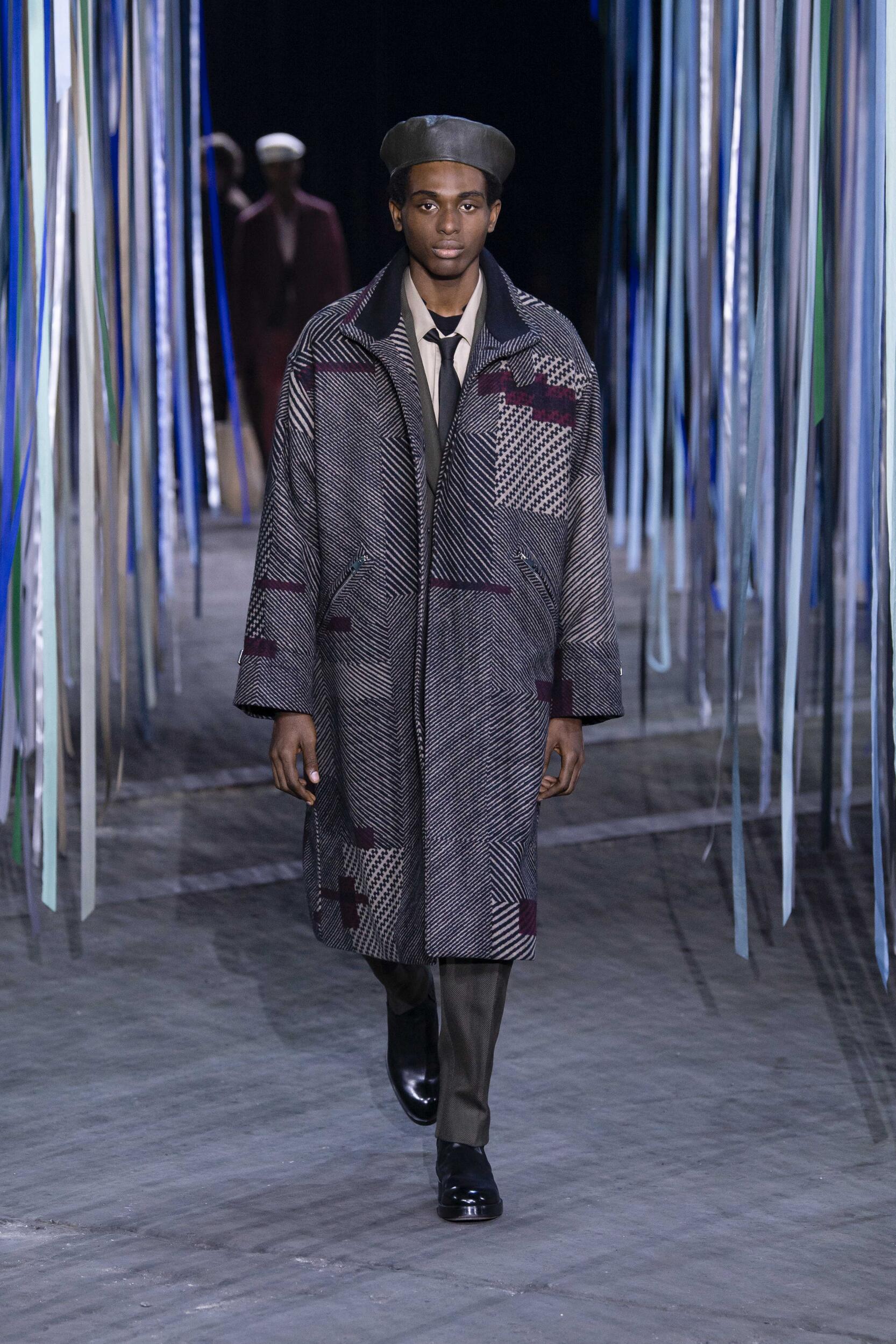 Winter 2020 Fashion Trends Ermenegildo Zegna XXX