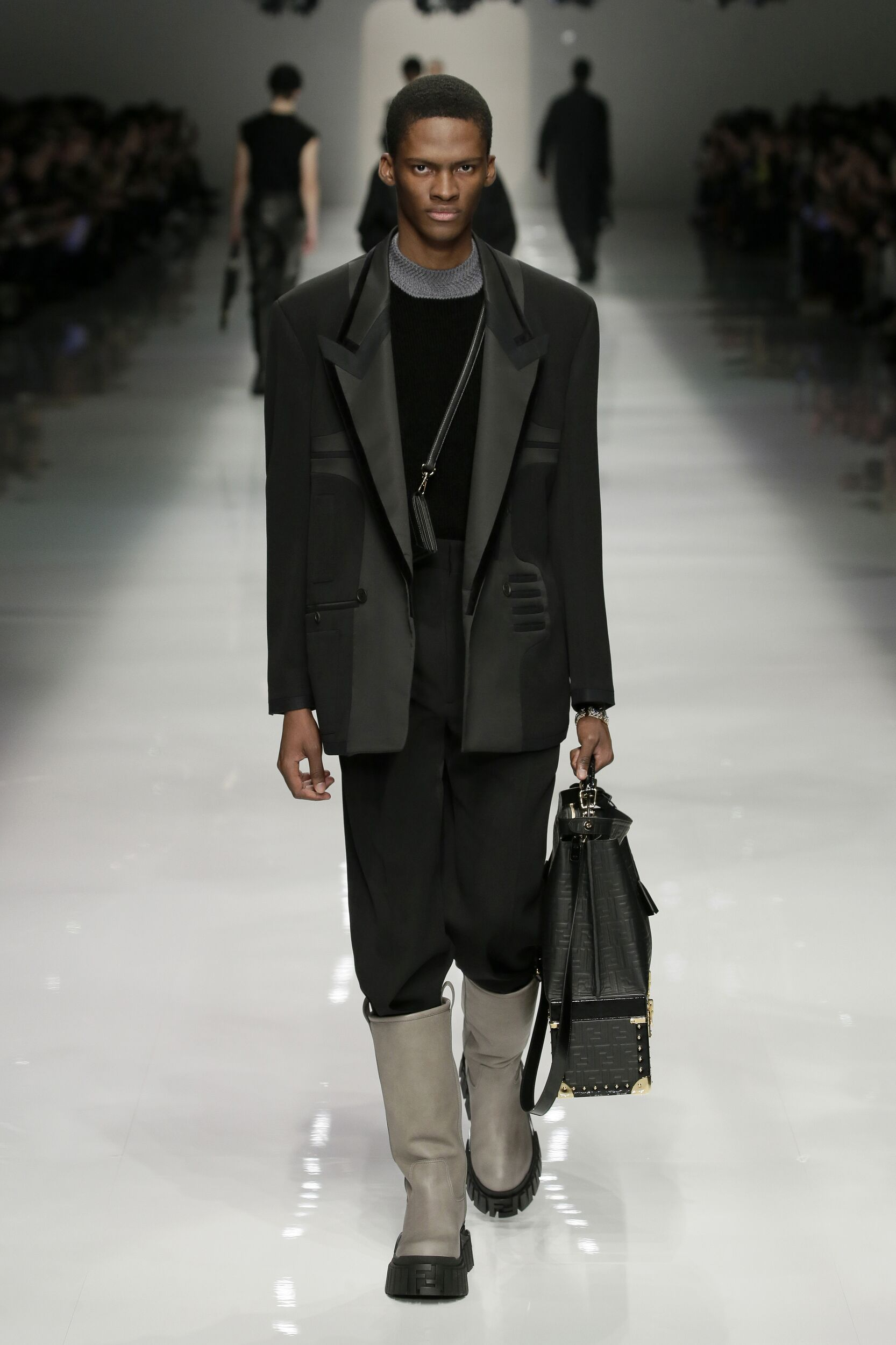 Winter 2020 Fashion Trends Fendi