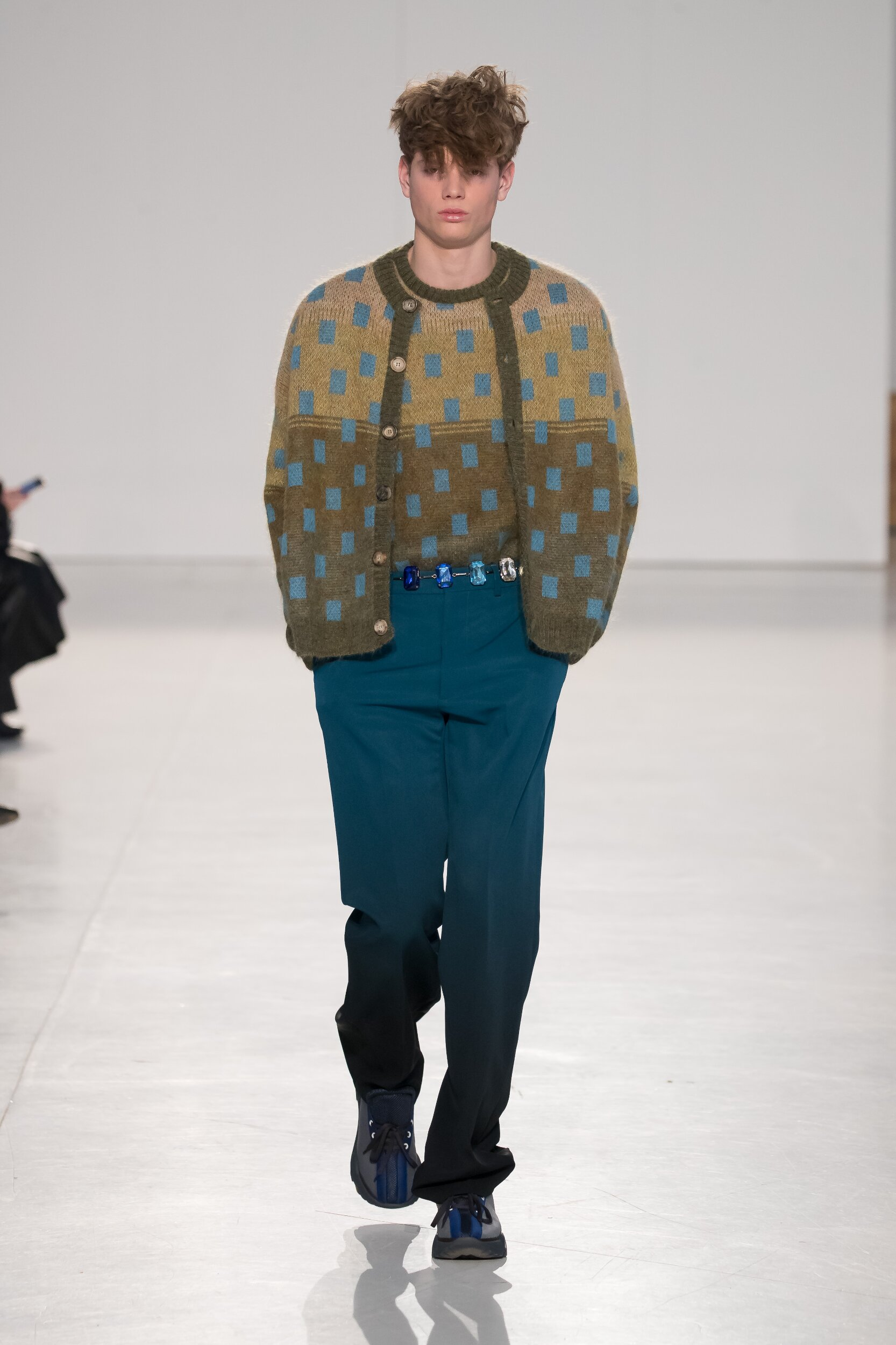 Winter 2020 Fashion Trends Marco De Vincenzo