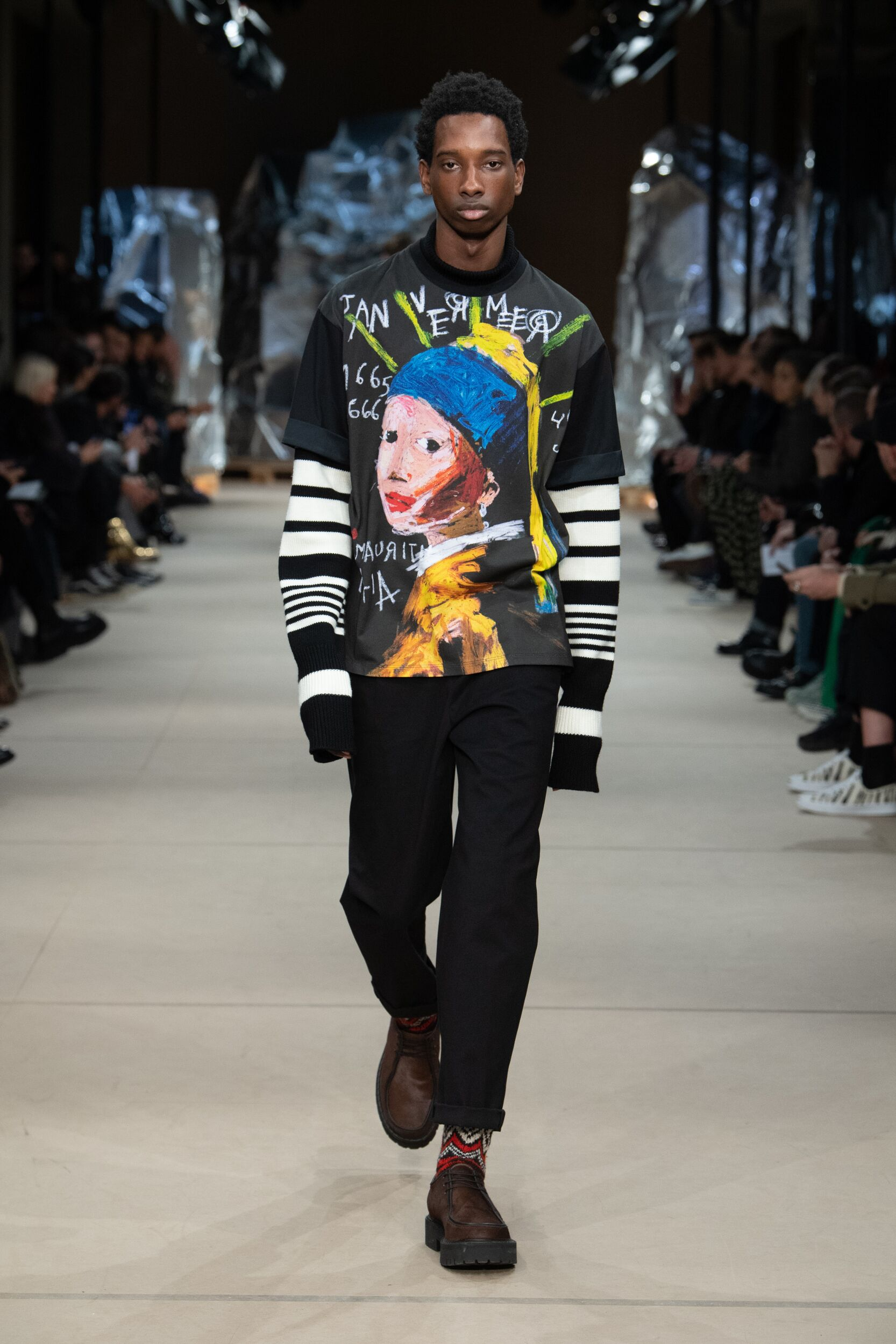 Winter 2020 Fashion Trends Neil Barrett