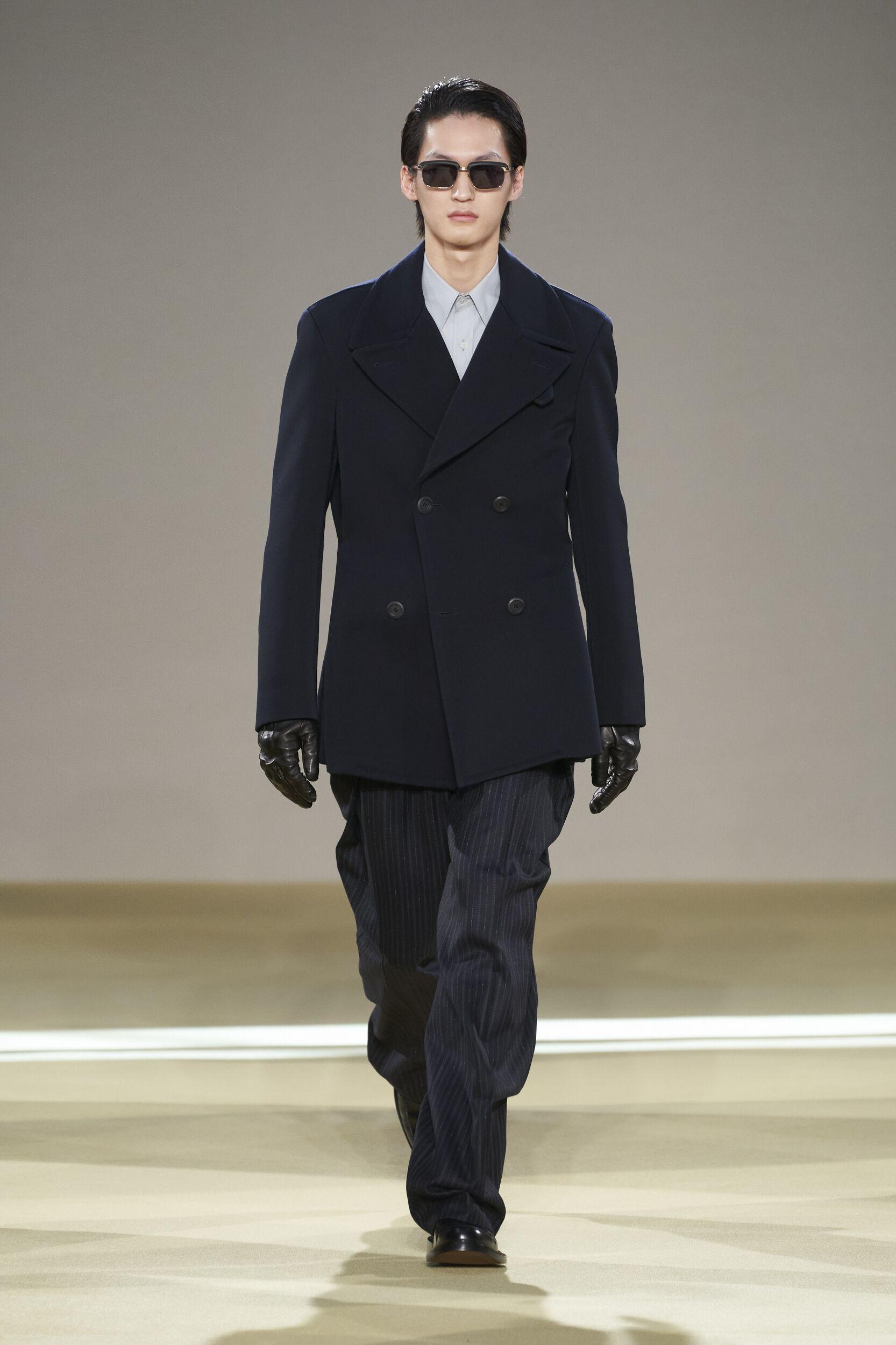 Winter 2020 Fashion Trends Salvatore Ferragamo