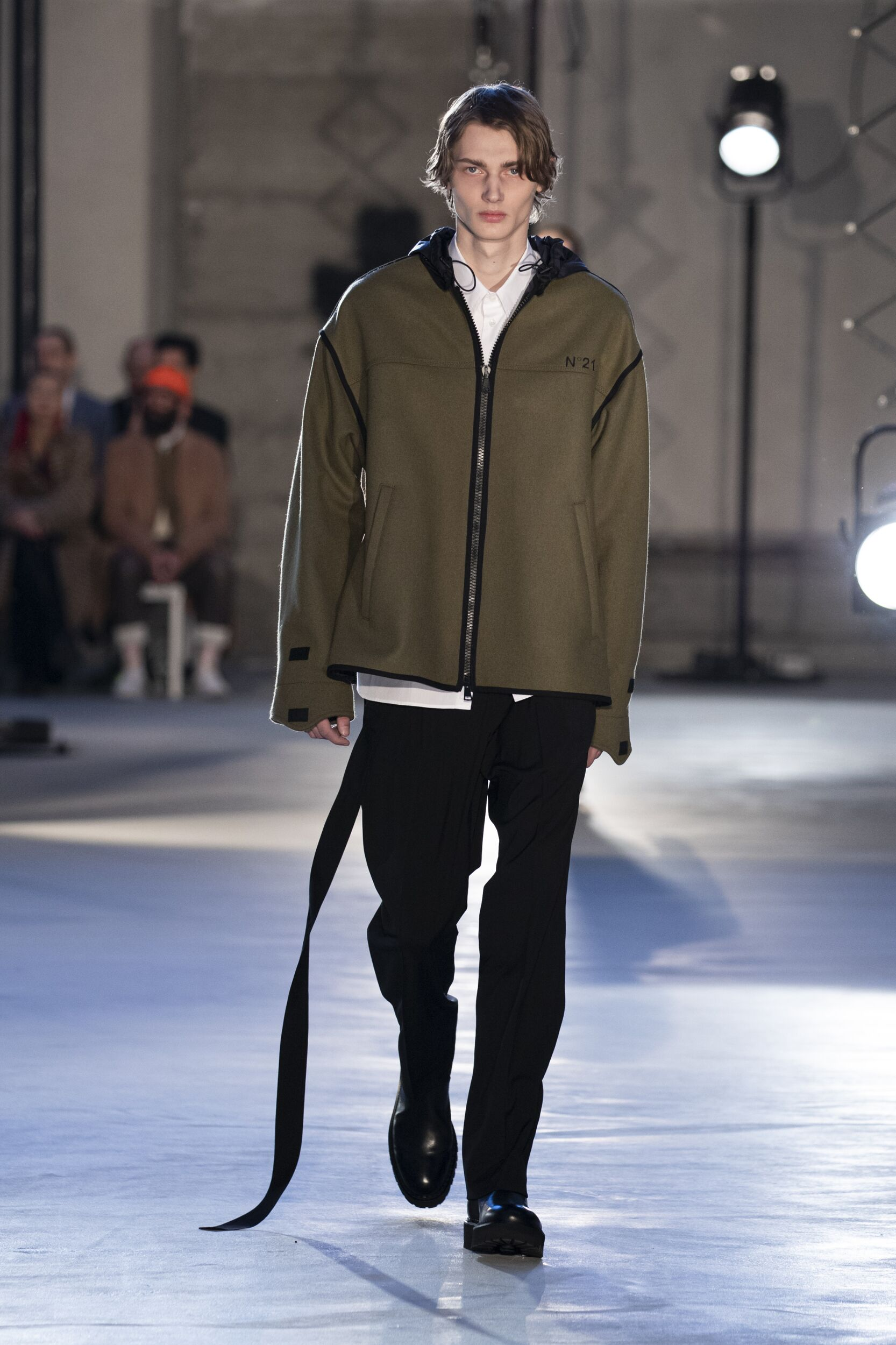 Winter 2020 Man Trends N°21