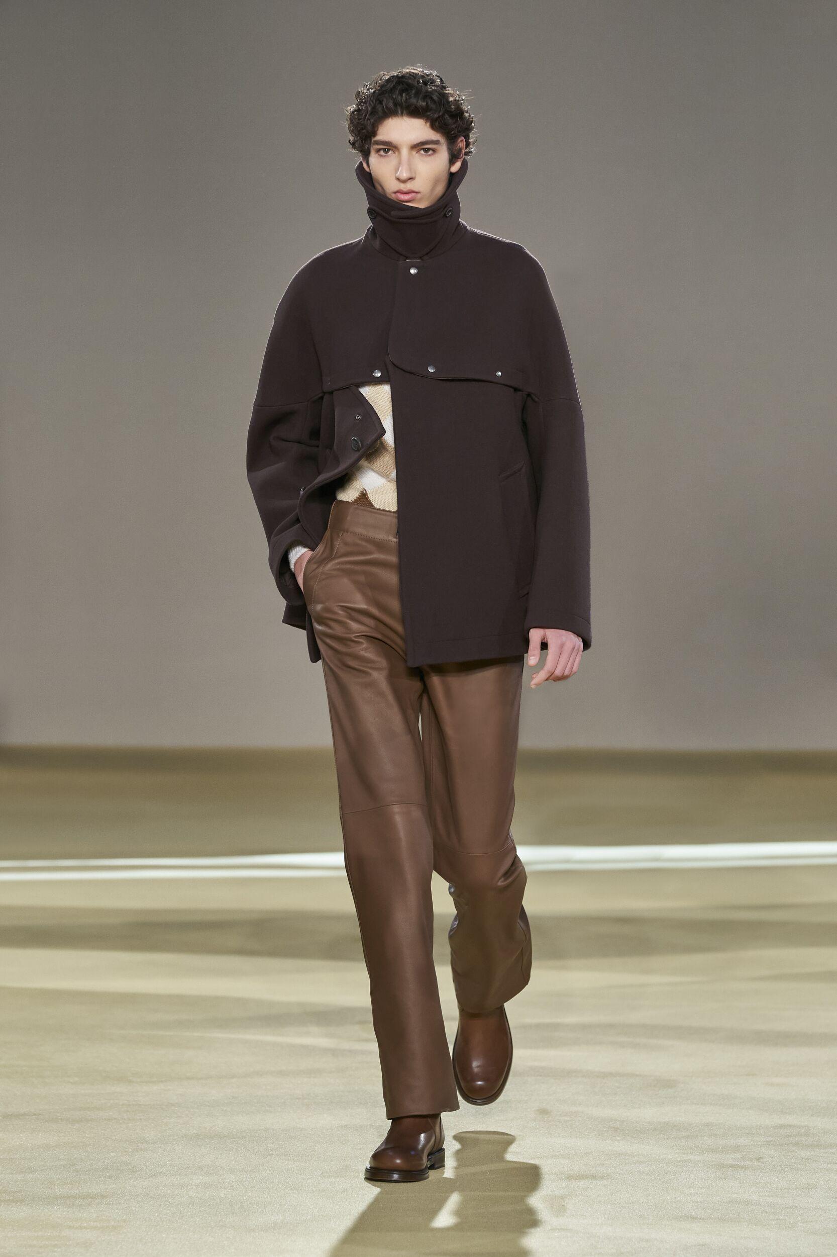 Winter 2020 Man Trends Salvatore Ferragamo