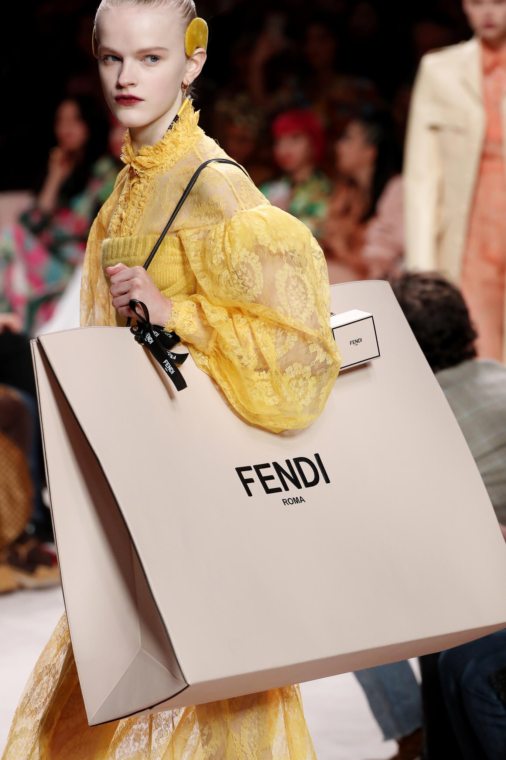 2020 2021 Bag Fendi