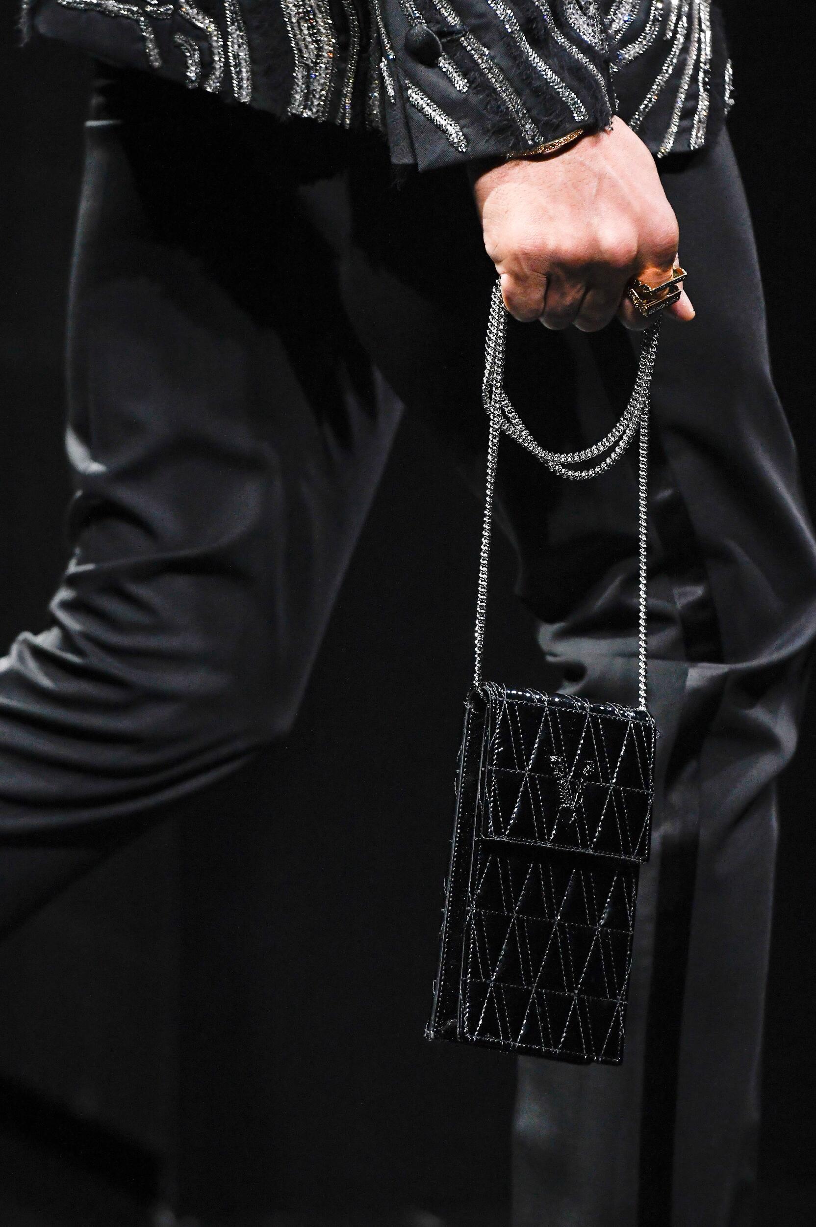 2020 2021 Detail Versace