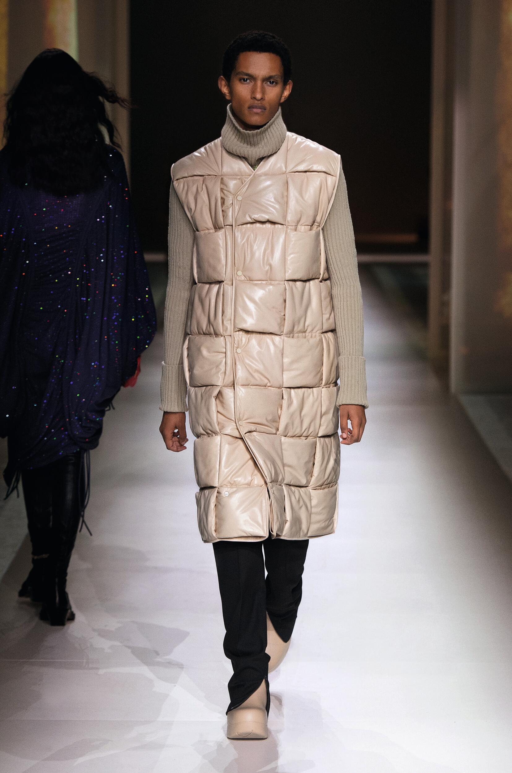 2020 Bottega Veneta Fall Catwalk