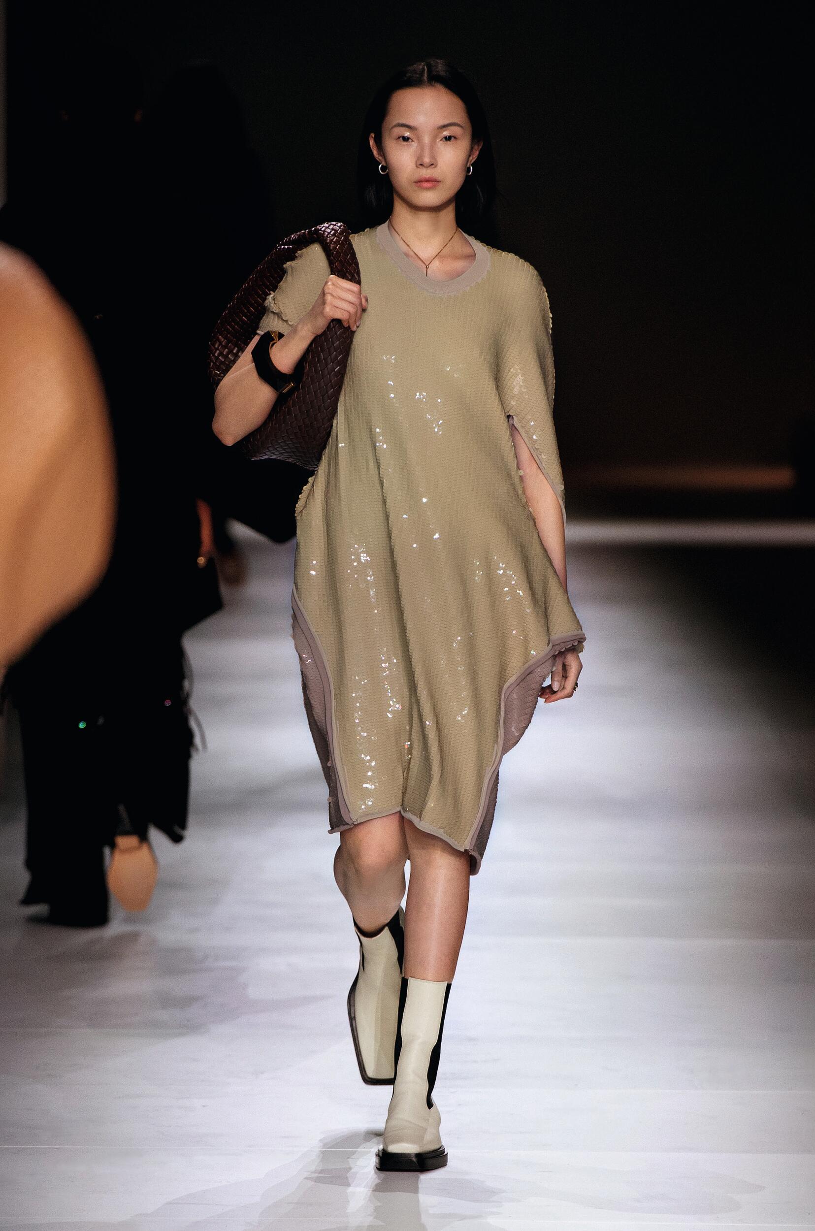 2020 Catwalk Bottega Veneta Winter