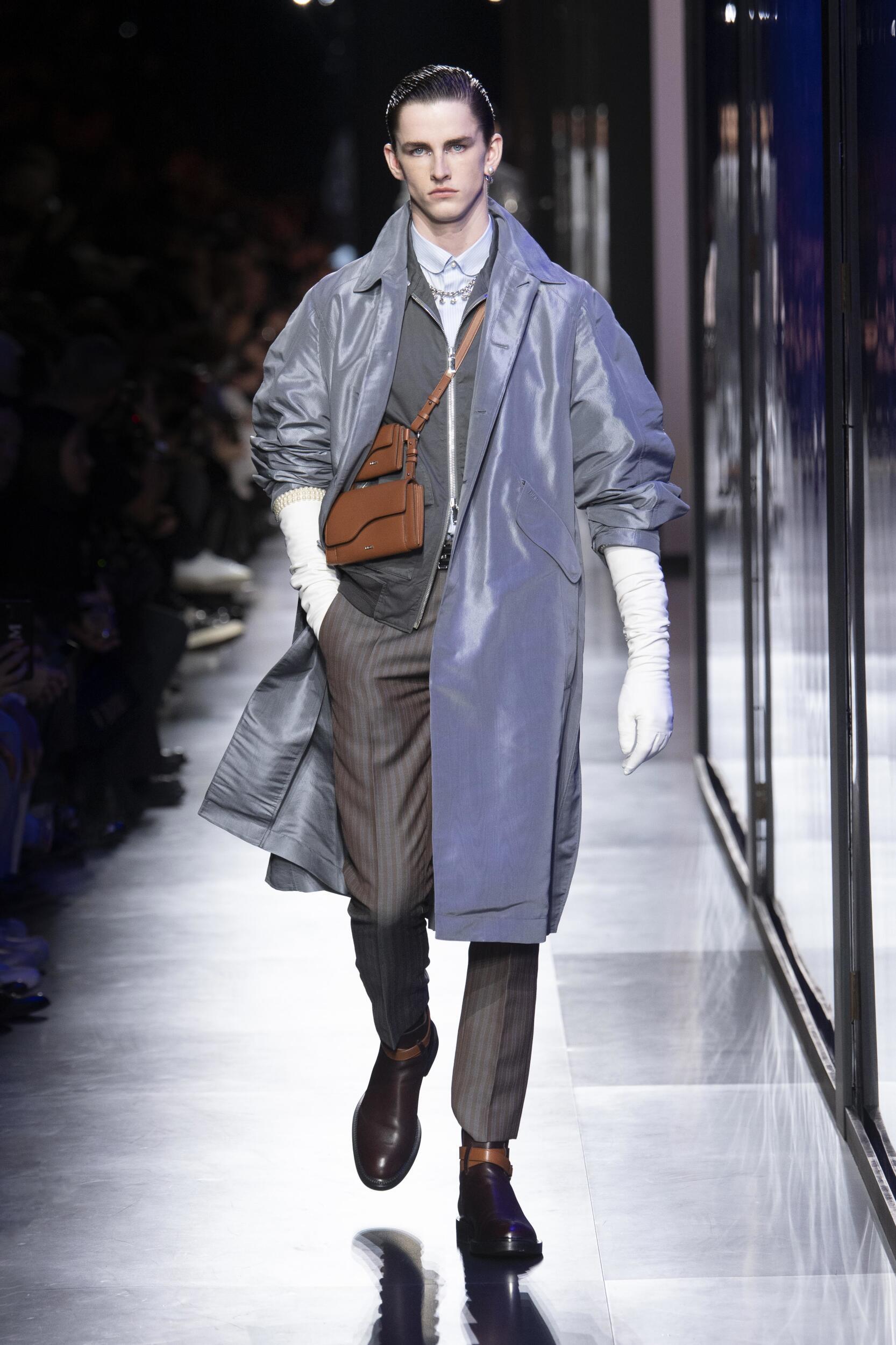 2020 Catwalk Dior