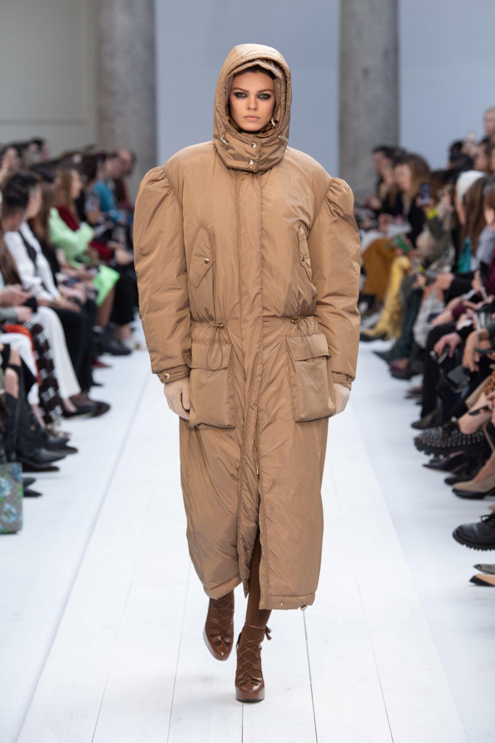 2020 Catwalk Max Mara
