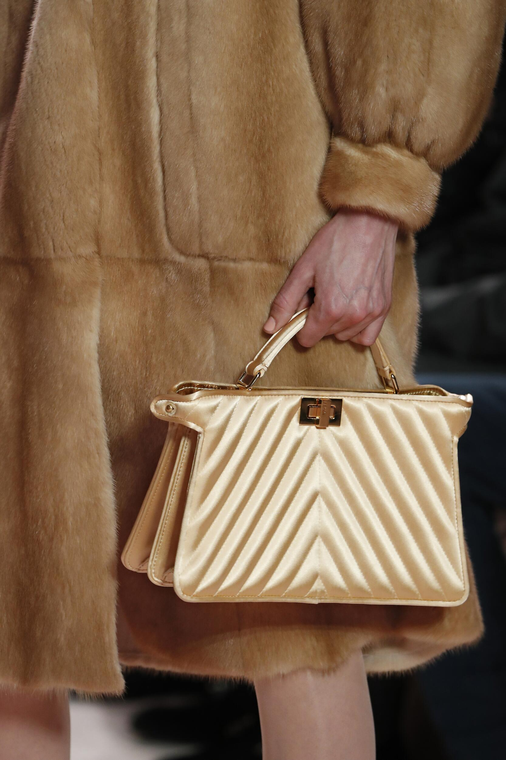 2020 Fendi Handbag