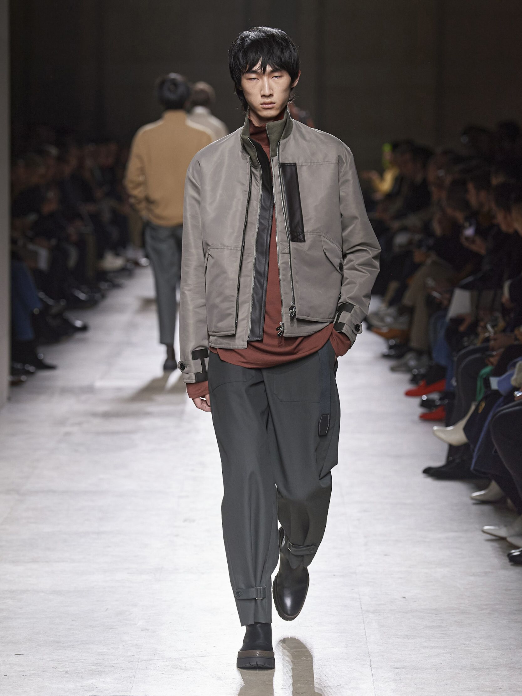2020 Hermès Fall Winter Man