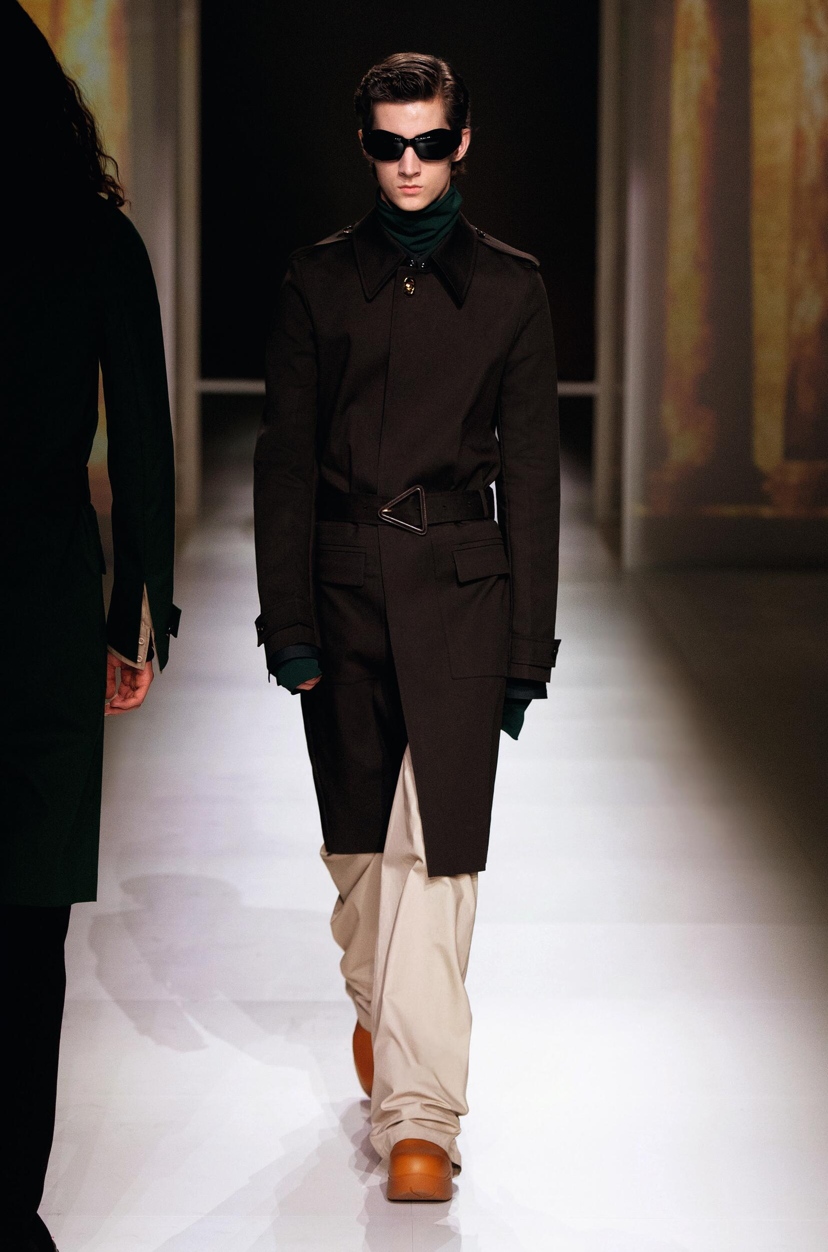 2020 Man Style Bottega Veneta