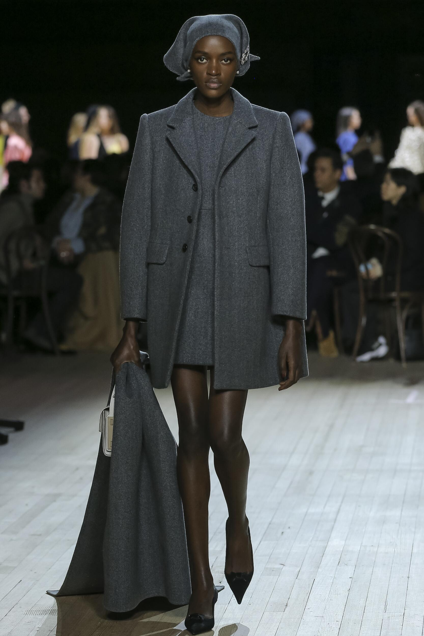 2020 Marc Jacobs Trends New York Fashion Week