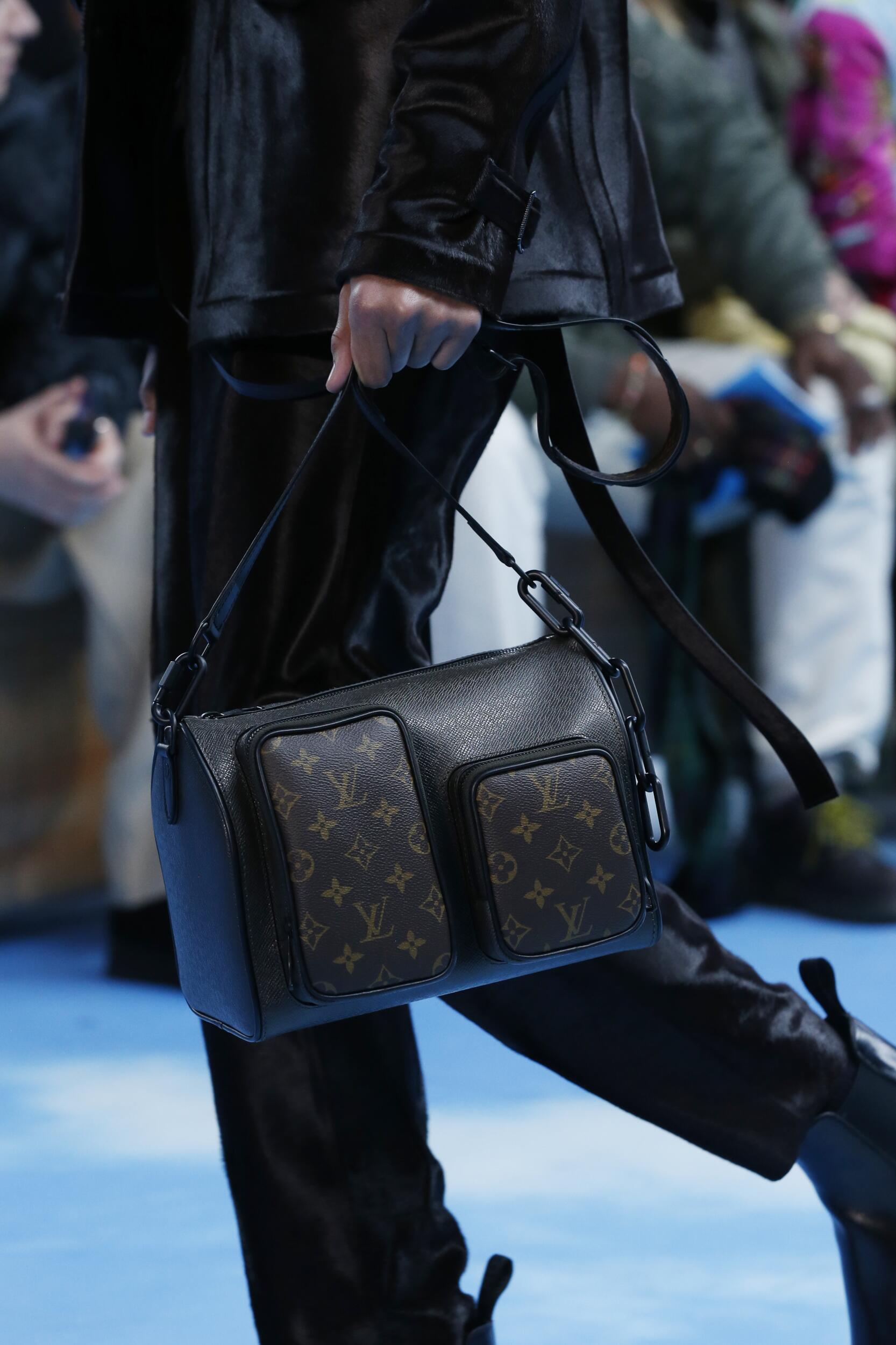 2020 Mens Bag Louis Vuitton