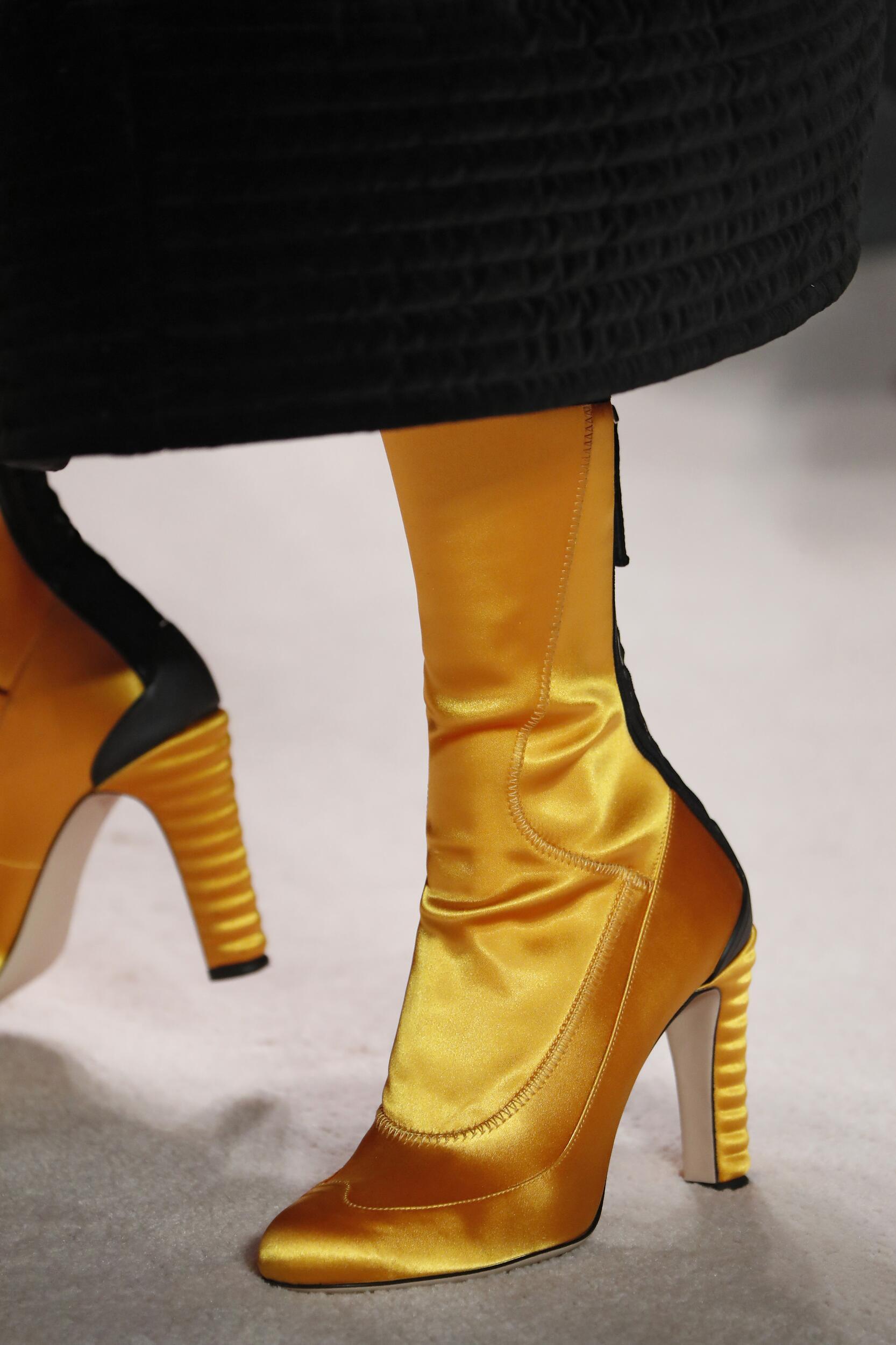 2020 Shoes Fendi