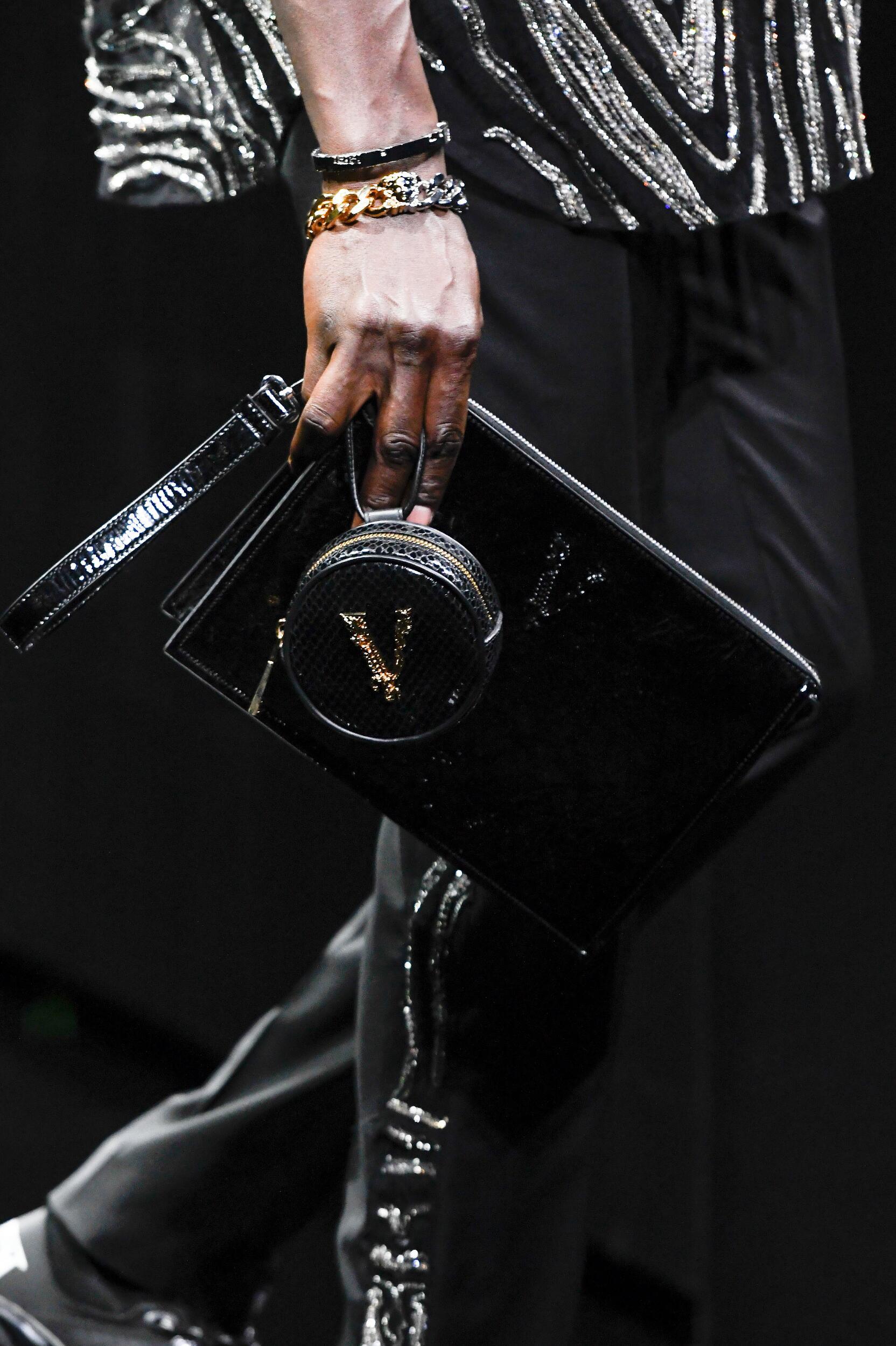 2020 Versace Handbag