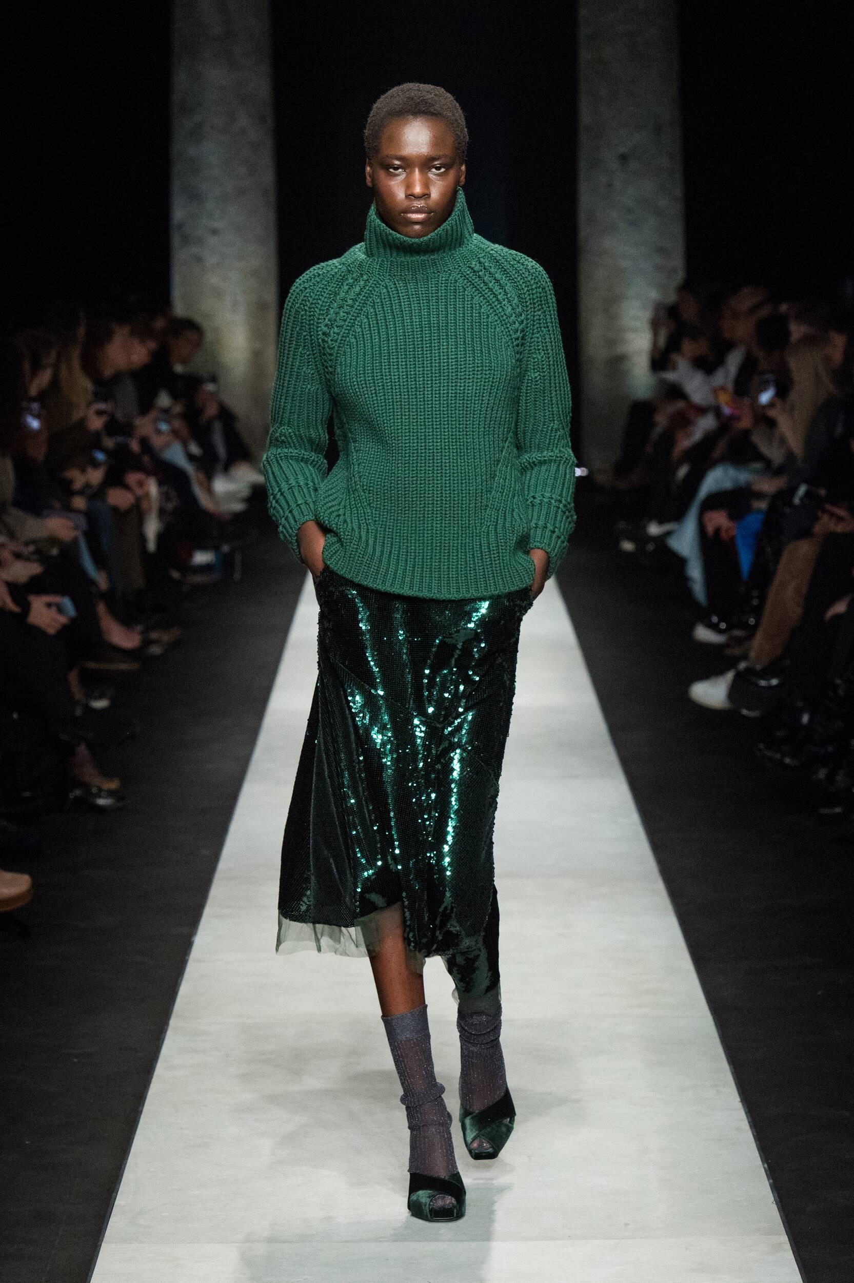 2020 Woman Style Ermanno Scervino