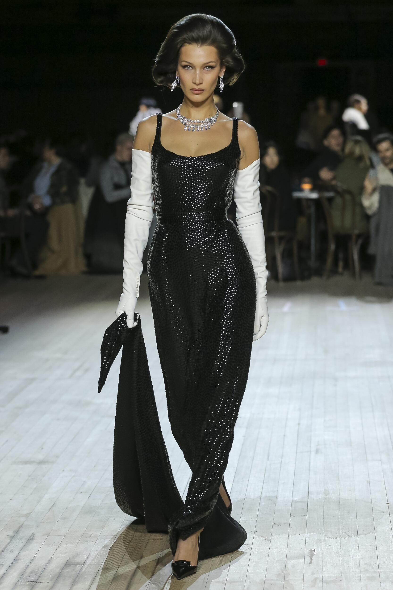 2020 Woman Style Marc Jacobs