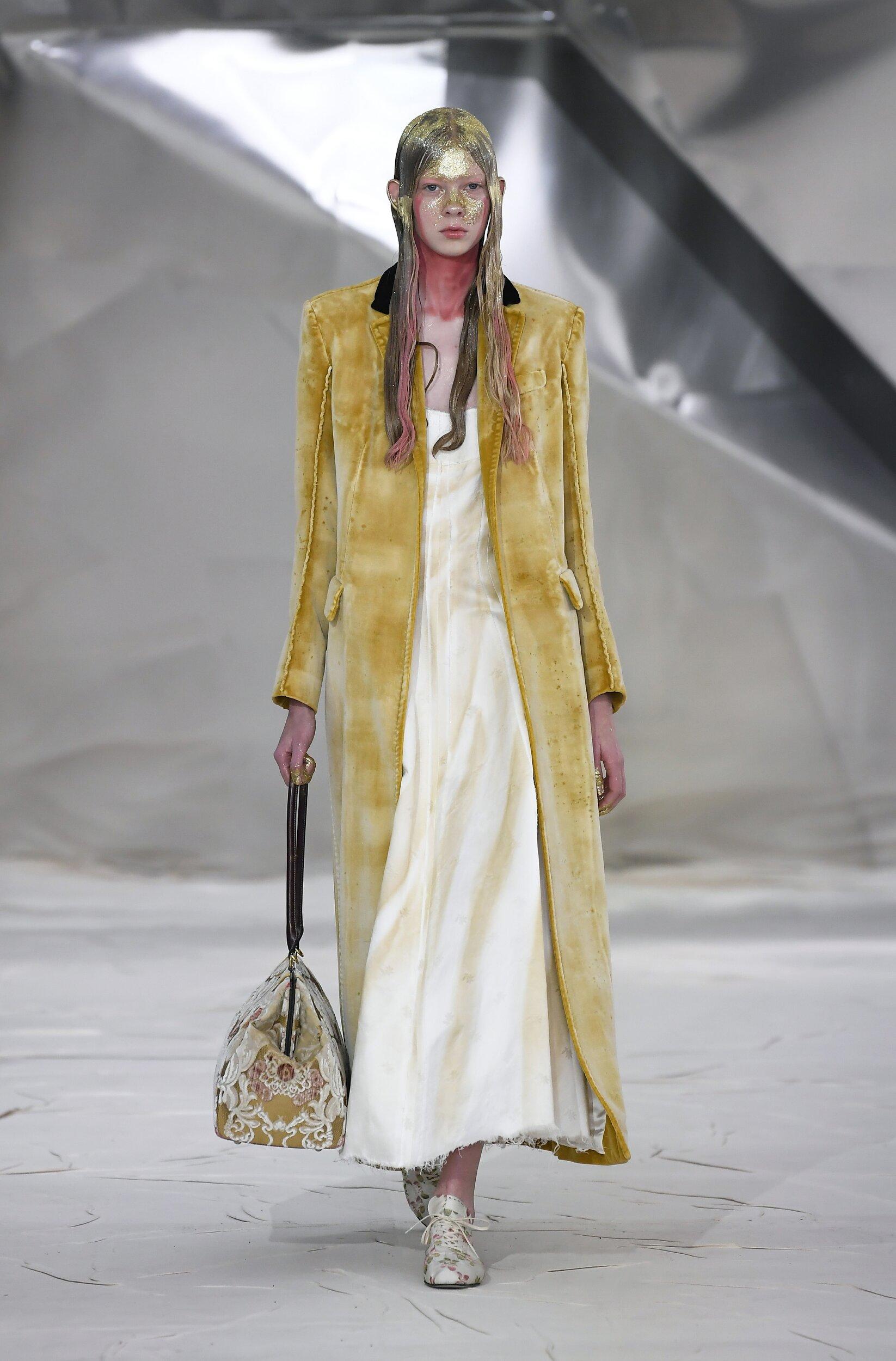 2020 Woman Style Marni