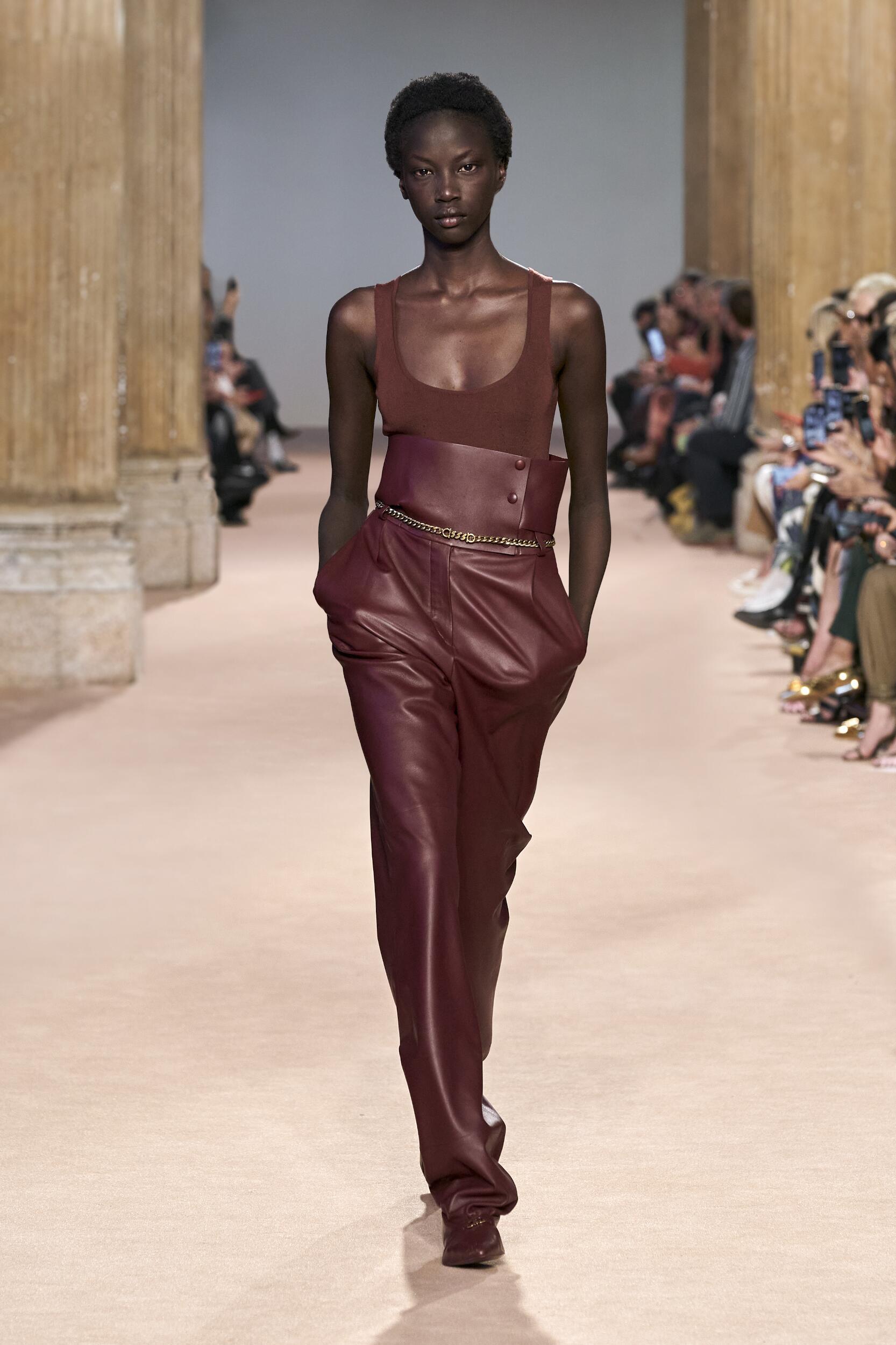 2020 Woman Style Salvatore Ferragamo